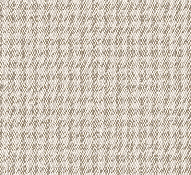 Flamant caract re pied de poule carta da parati carta for Produttori carta da parati