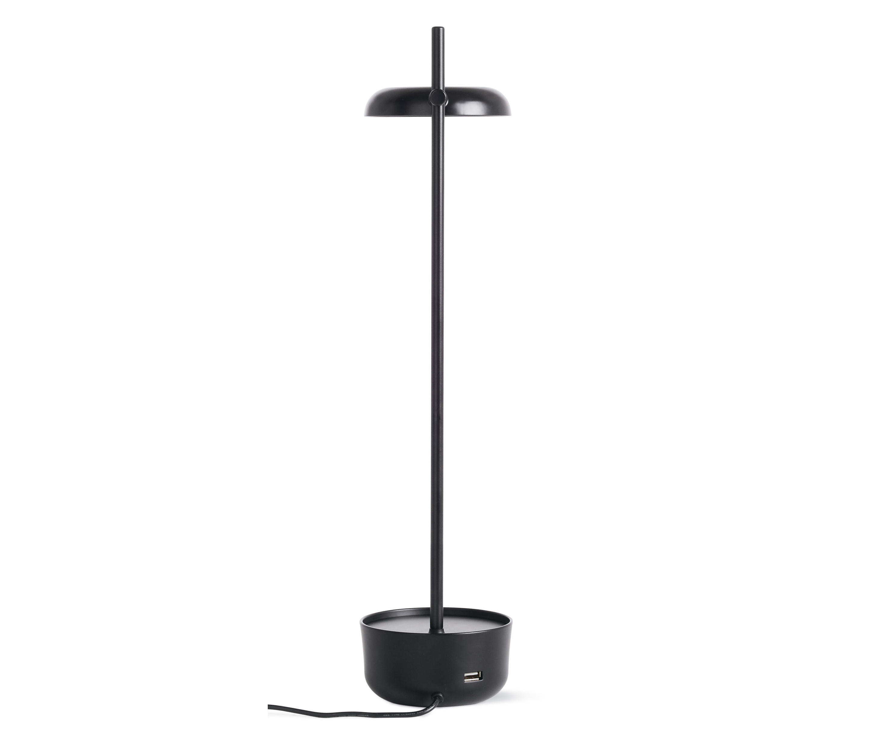 Focal Led Lamp With Usb Port Table Lights From Design