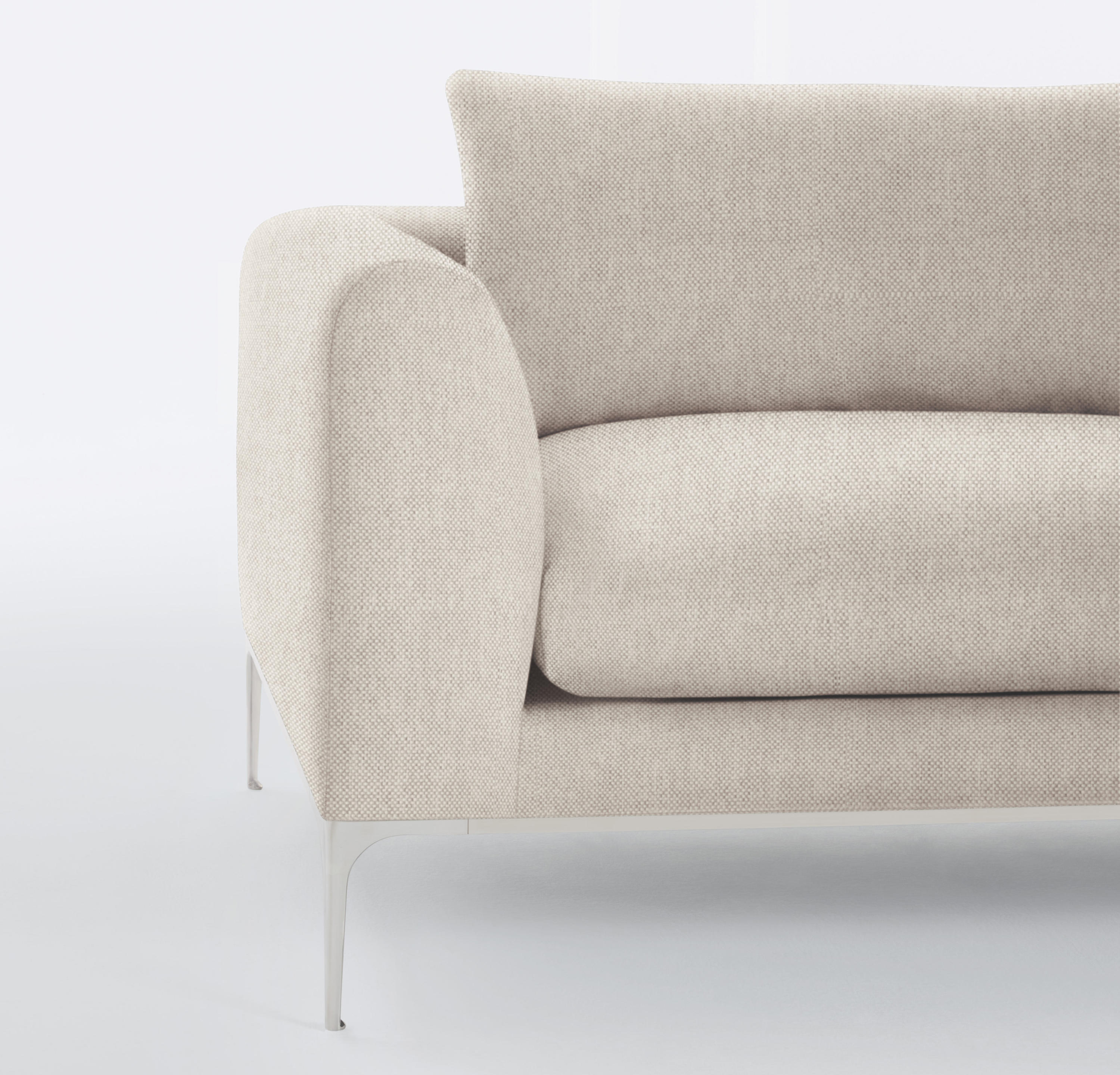JONAS SOFA Lounge sofas from Design Within Reach