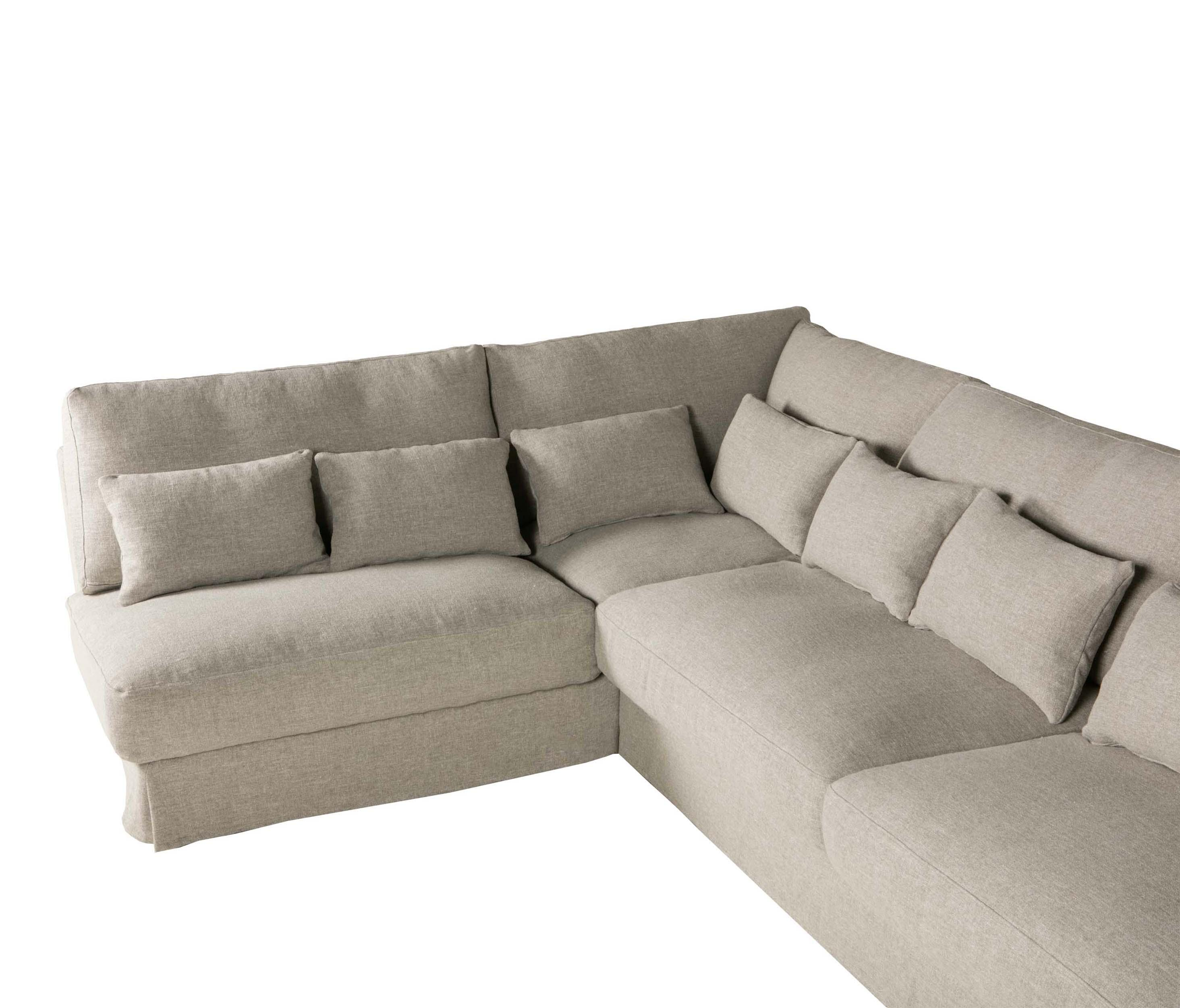 HEAVEN Sofas from SITS Architonic