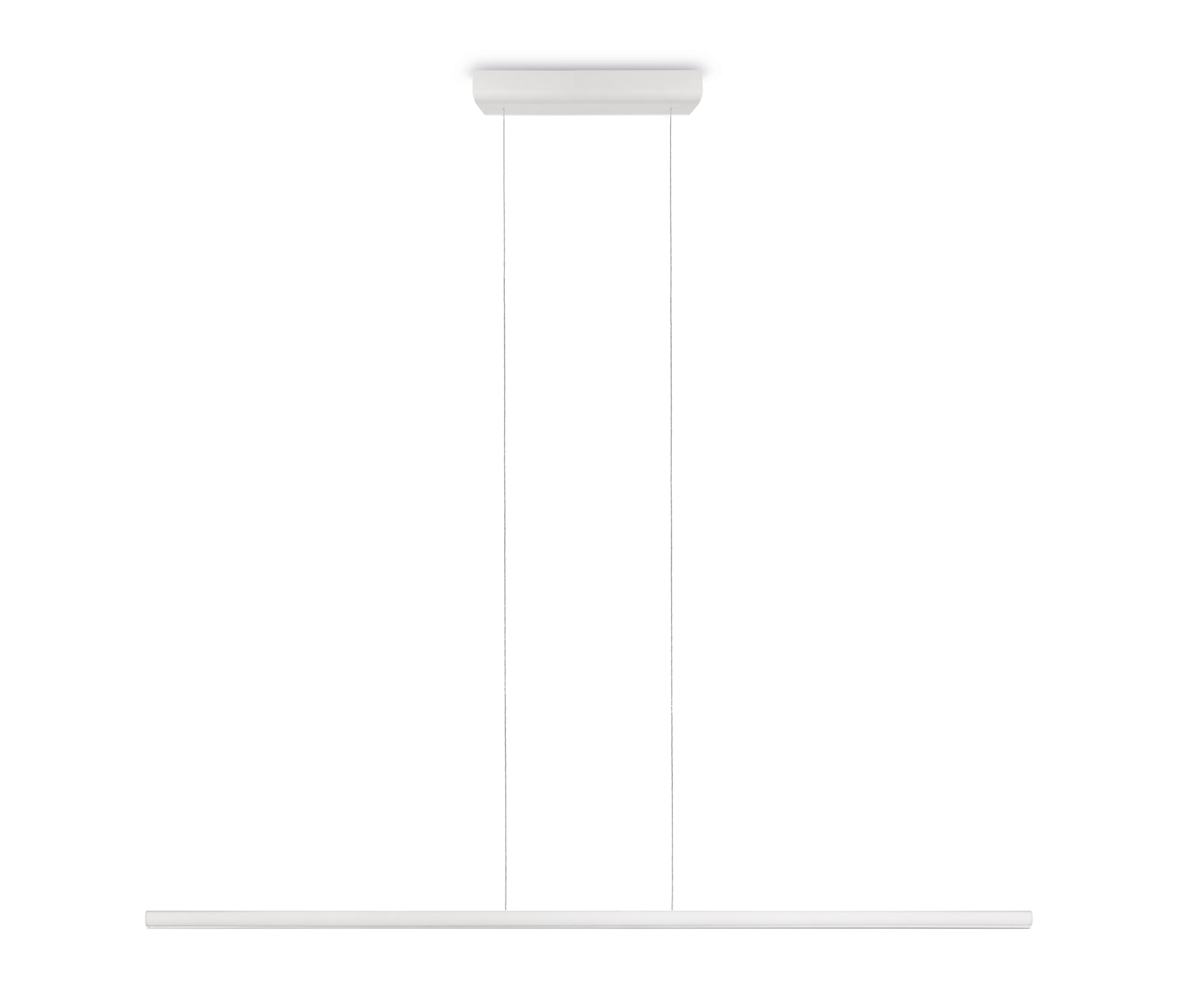 Suspended Lights From Linea Light Group