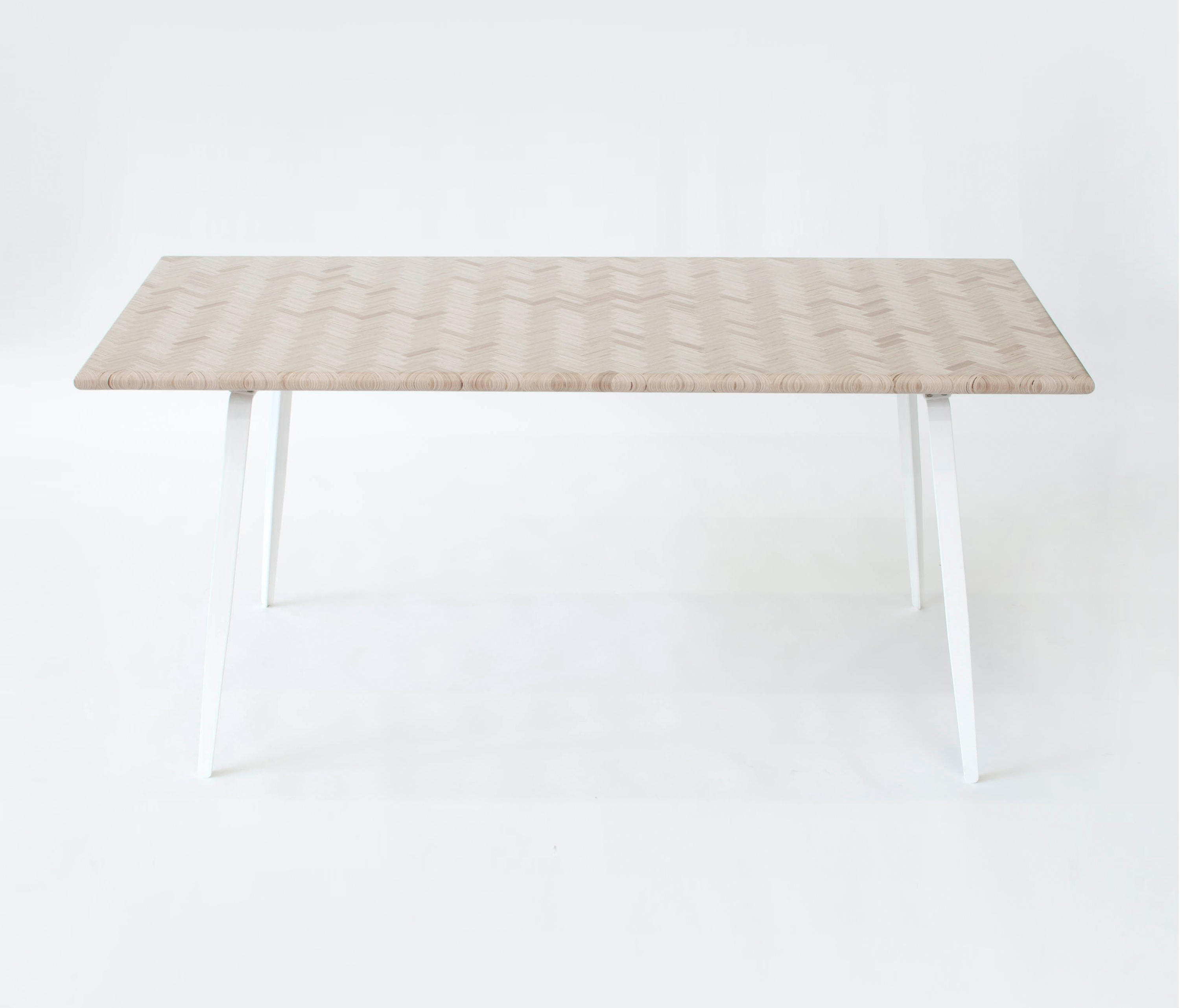 constructed surface table dining tables from tuttobene architonic