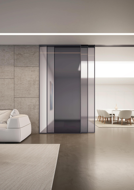 MAREA | MARECHIARO - Porte interni Linvisibile | Architonic