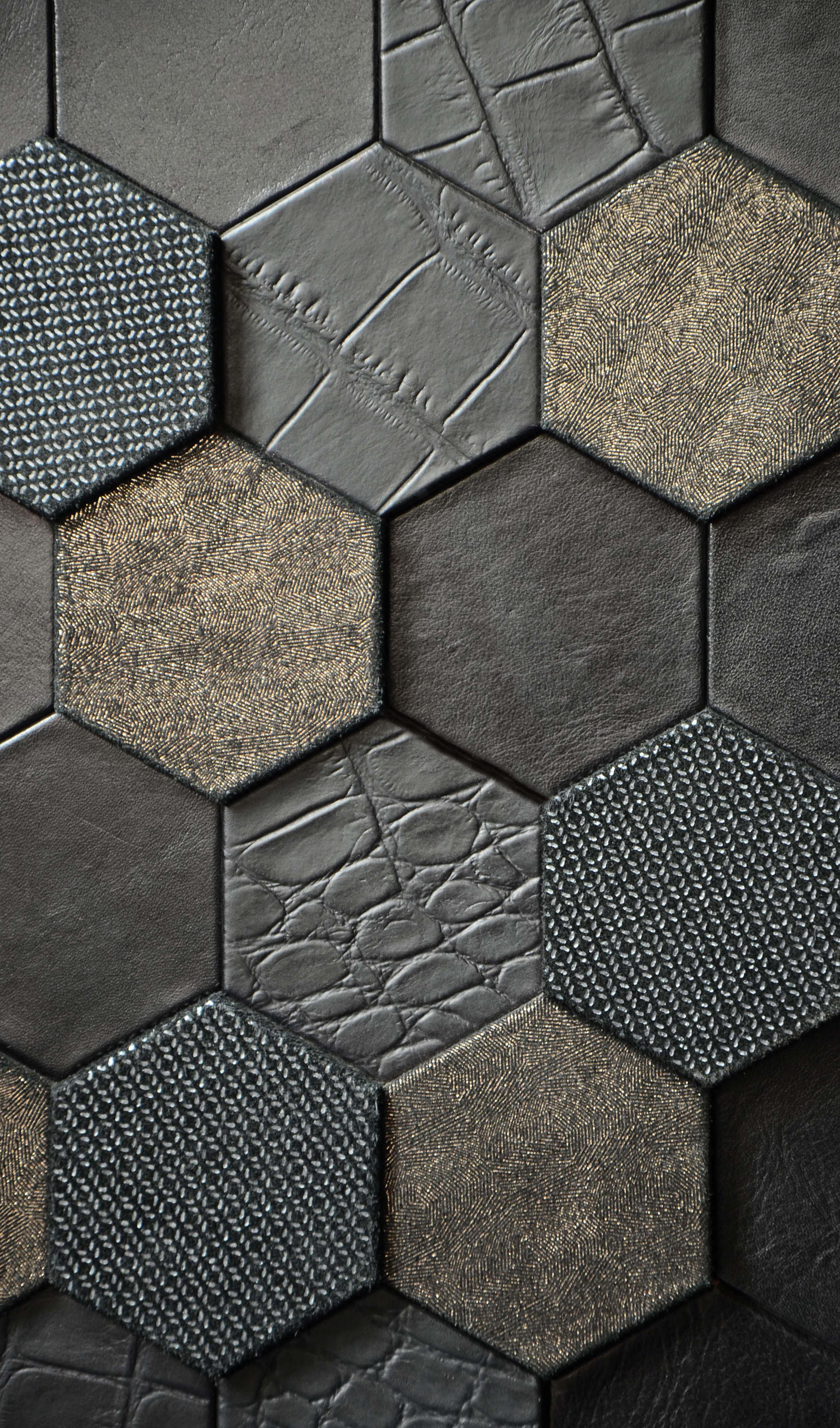 Marque harlem leather tiles from pintark architonic marque harlem by pintark leather tiles dailygadgetfo Images