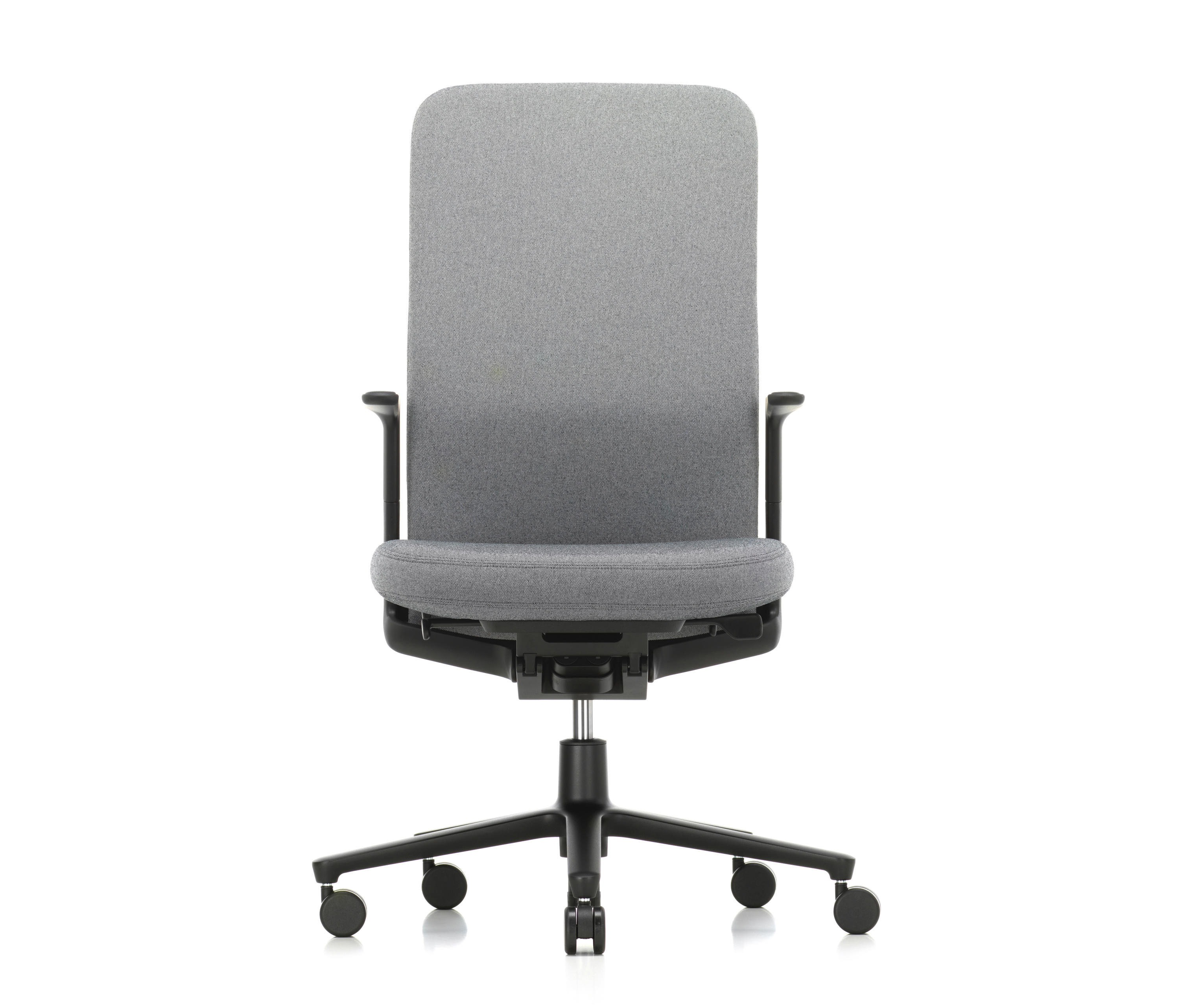 Marvelous ... Pacific Chair Medium Back By Vitra | Task Chairs ...