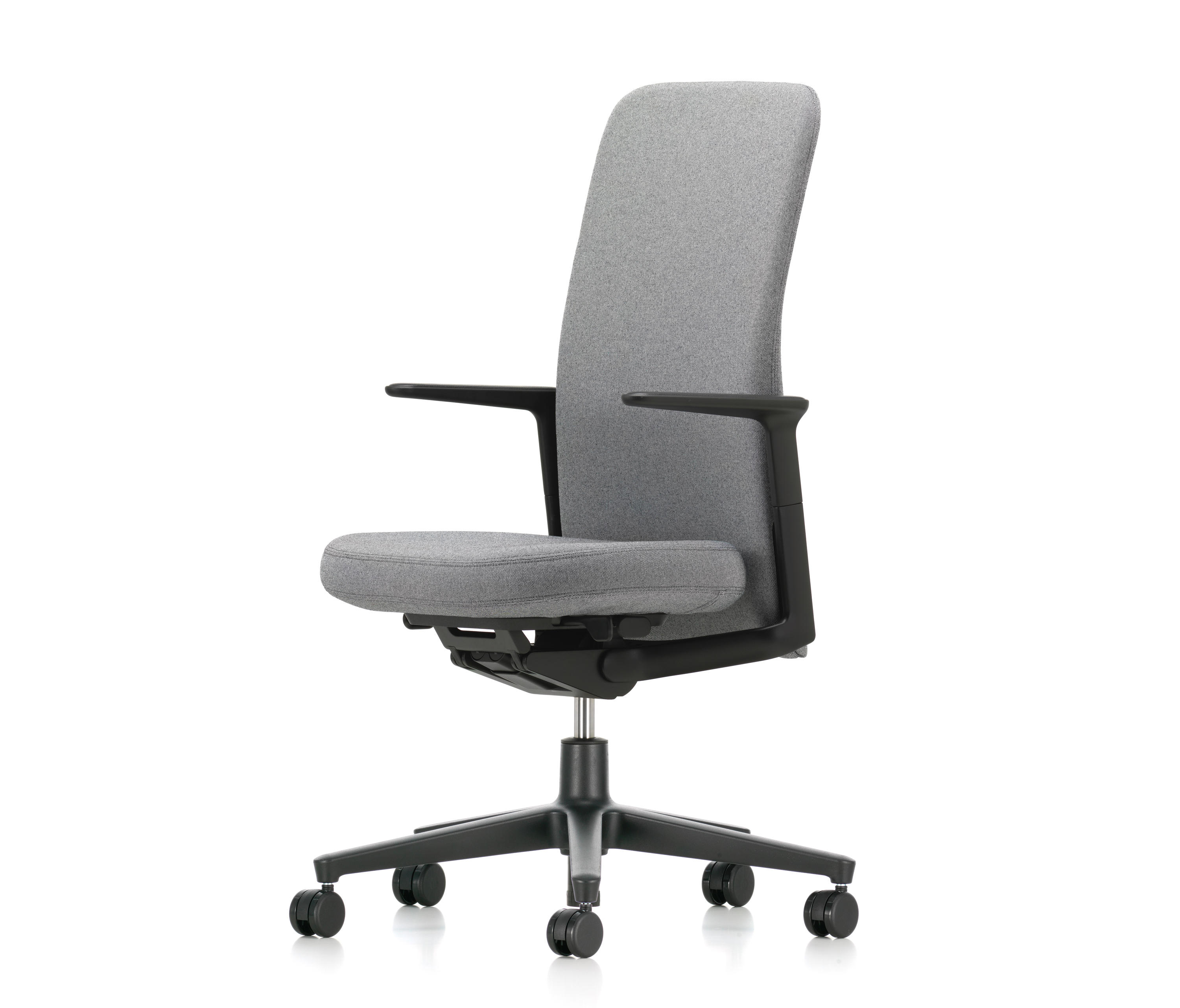 ... Pacific Chair Medium Back By Vitra | Task Chairs ... Design Ideas