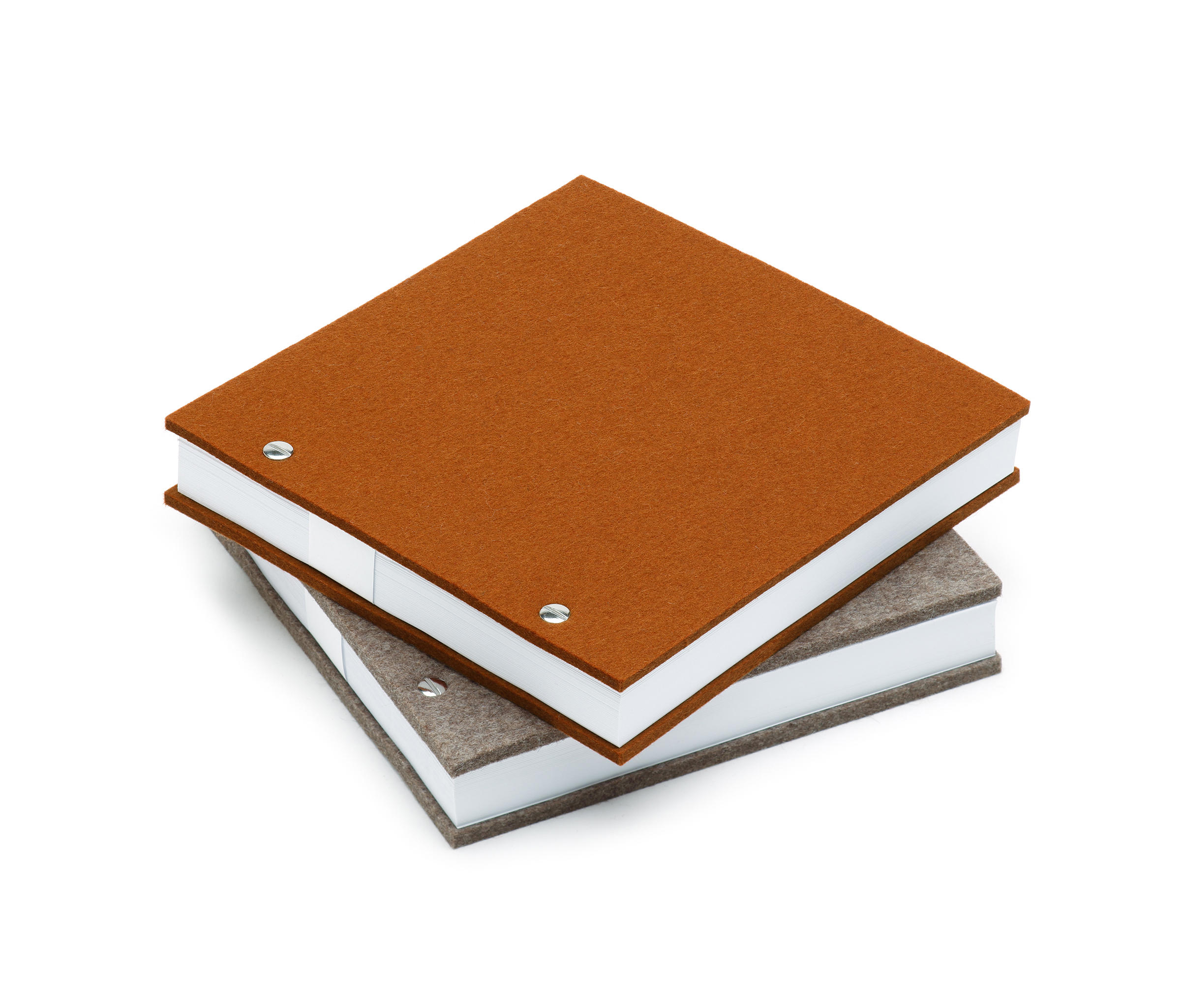 how to make notebooks products