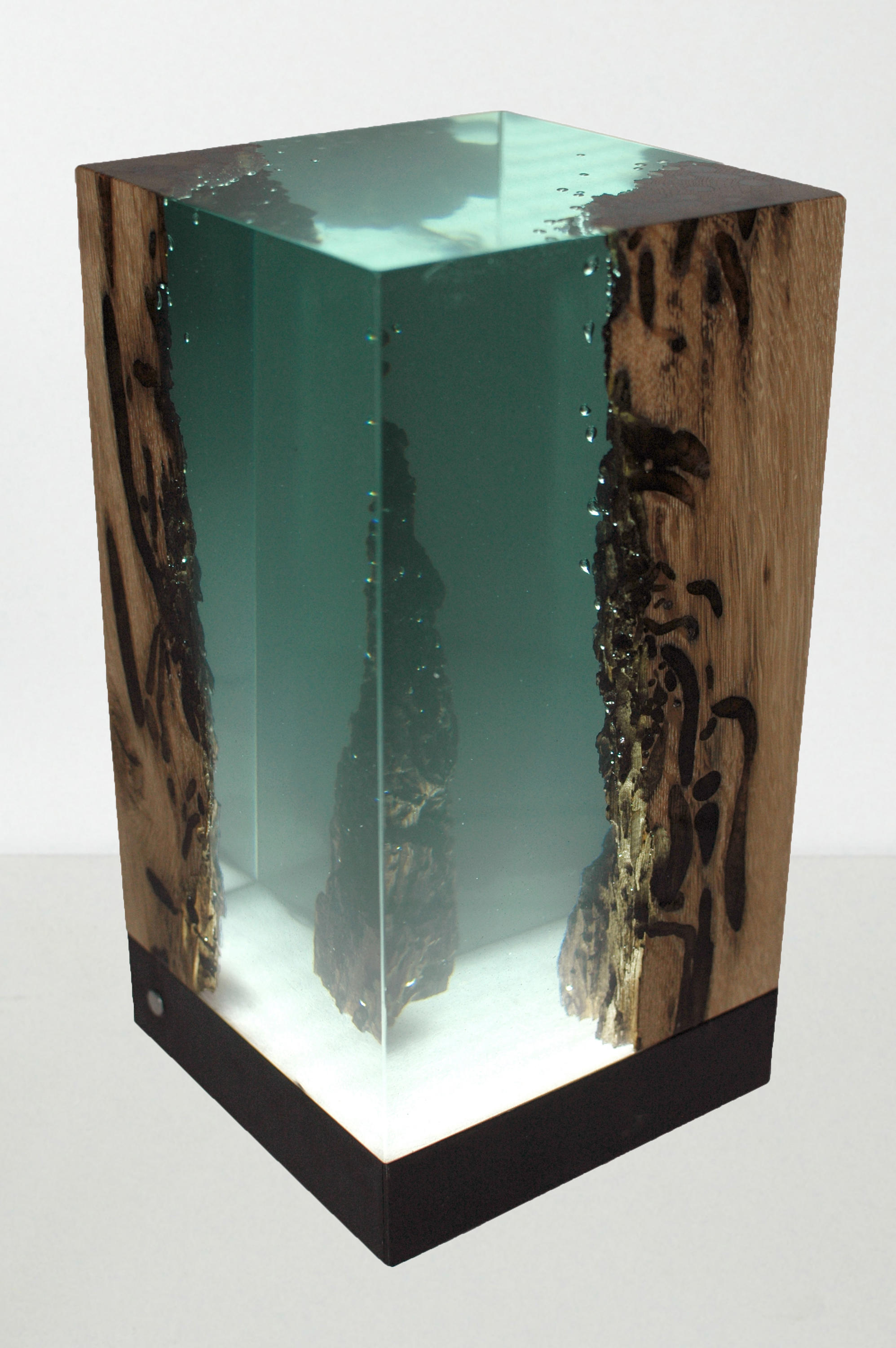 Bricola Abyss Lamp Table Lights From Alcarol Architonic