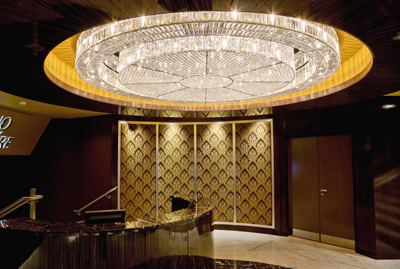 Bespoke chandelier casino chandeliers from windfall architonic bespoke chandelier casino by windfall chandeliers aloadofball Gallery
