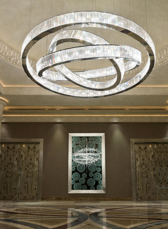 Bespoke chandelier jeddah chandeliers from windfall architonic bespoke chandelier jeddah by windfall chandeliers aloadofball Gallery