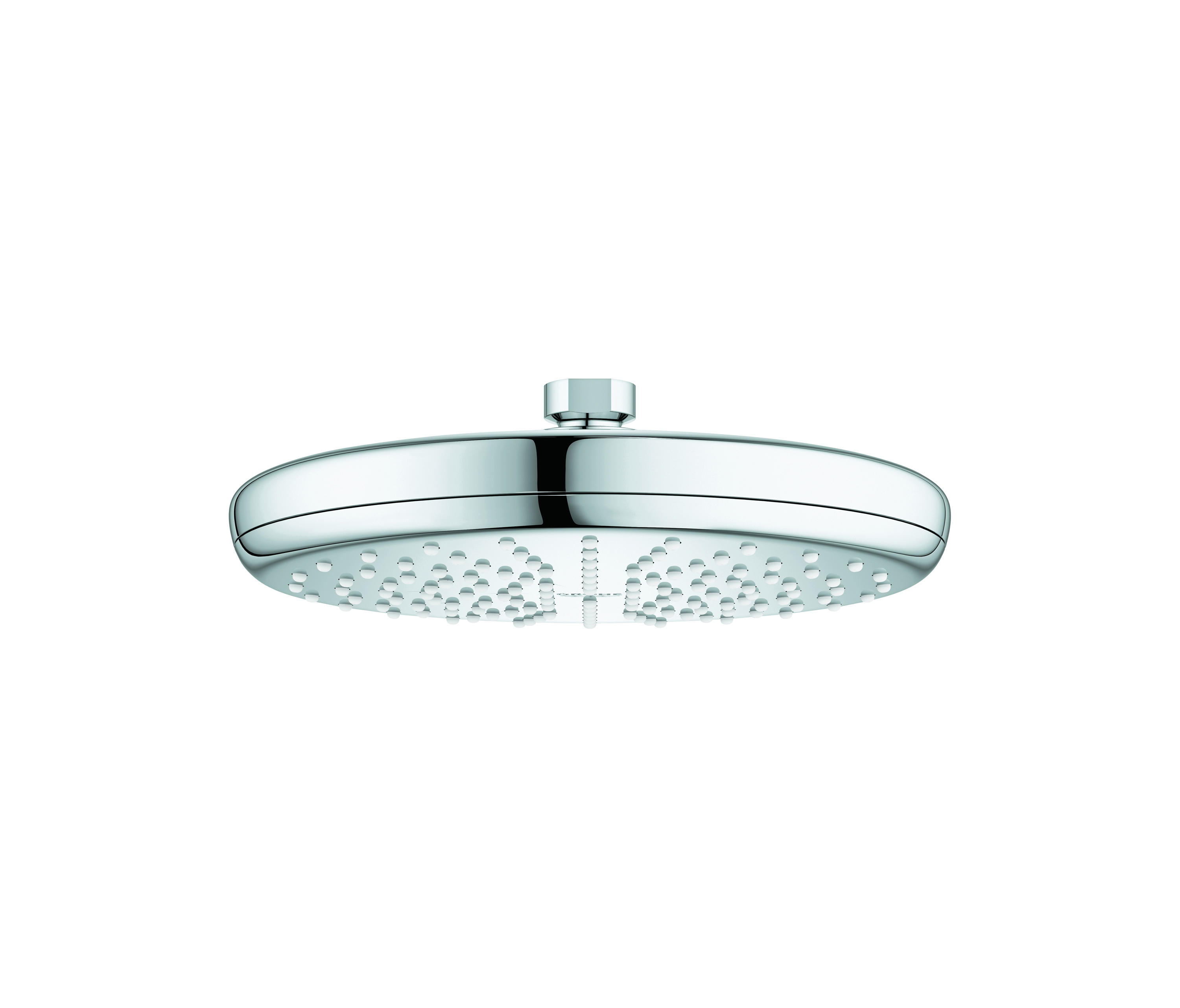 TEMPESTA 210 HEAD SHOWER 1 SPRAY - Shower taps / mixers from GROHE ...