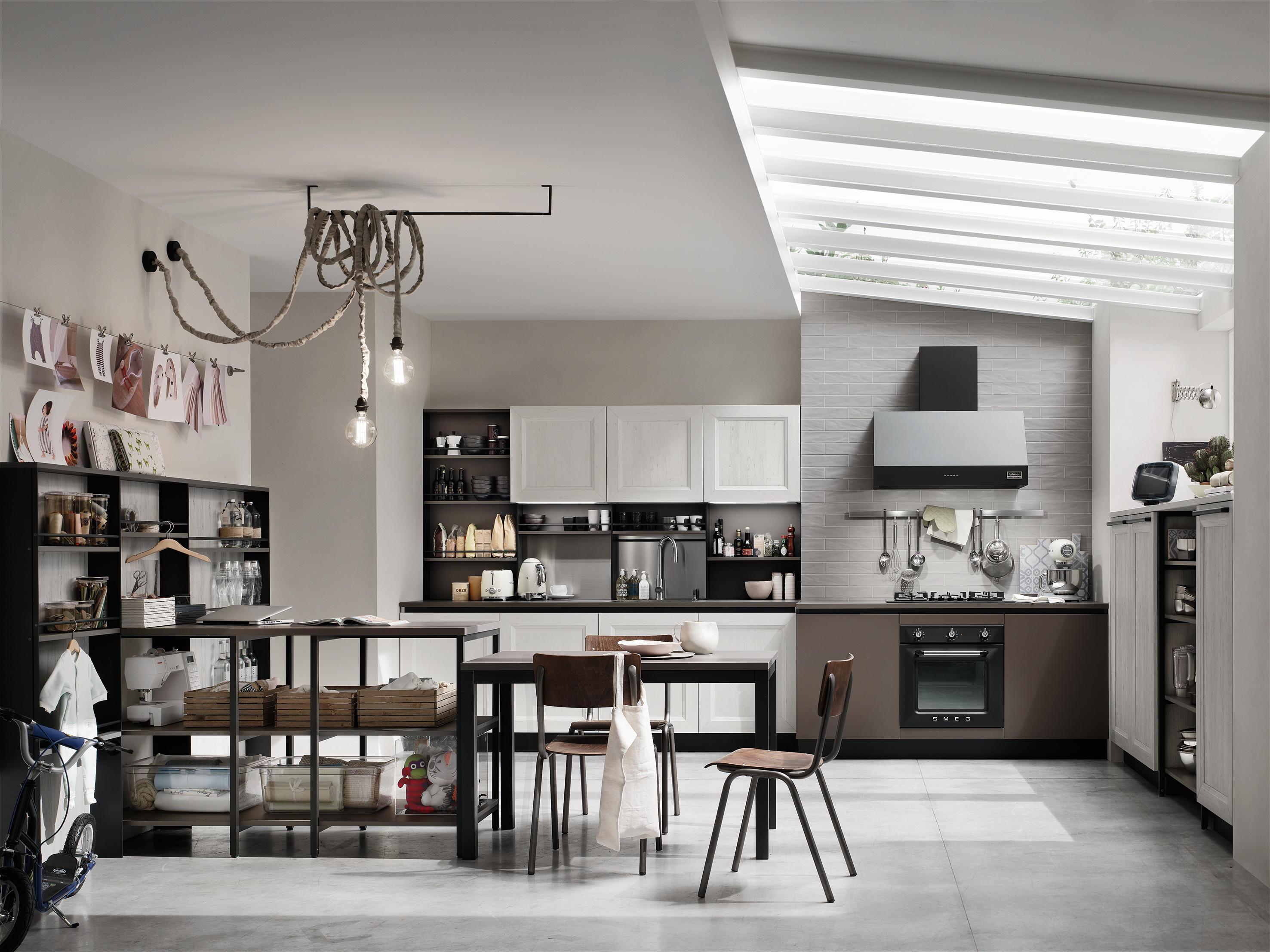 TABLET.GO - Einbauküchen von Veneta Cucine | Architonic