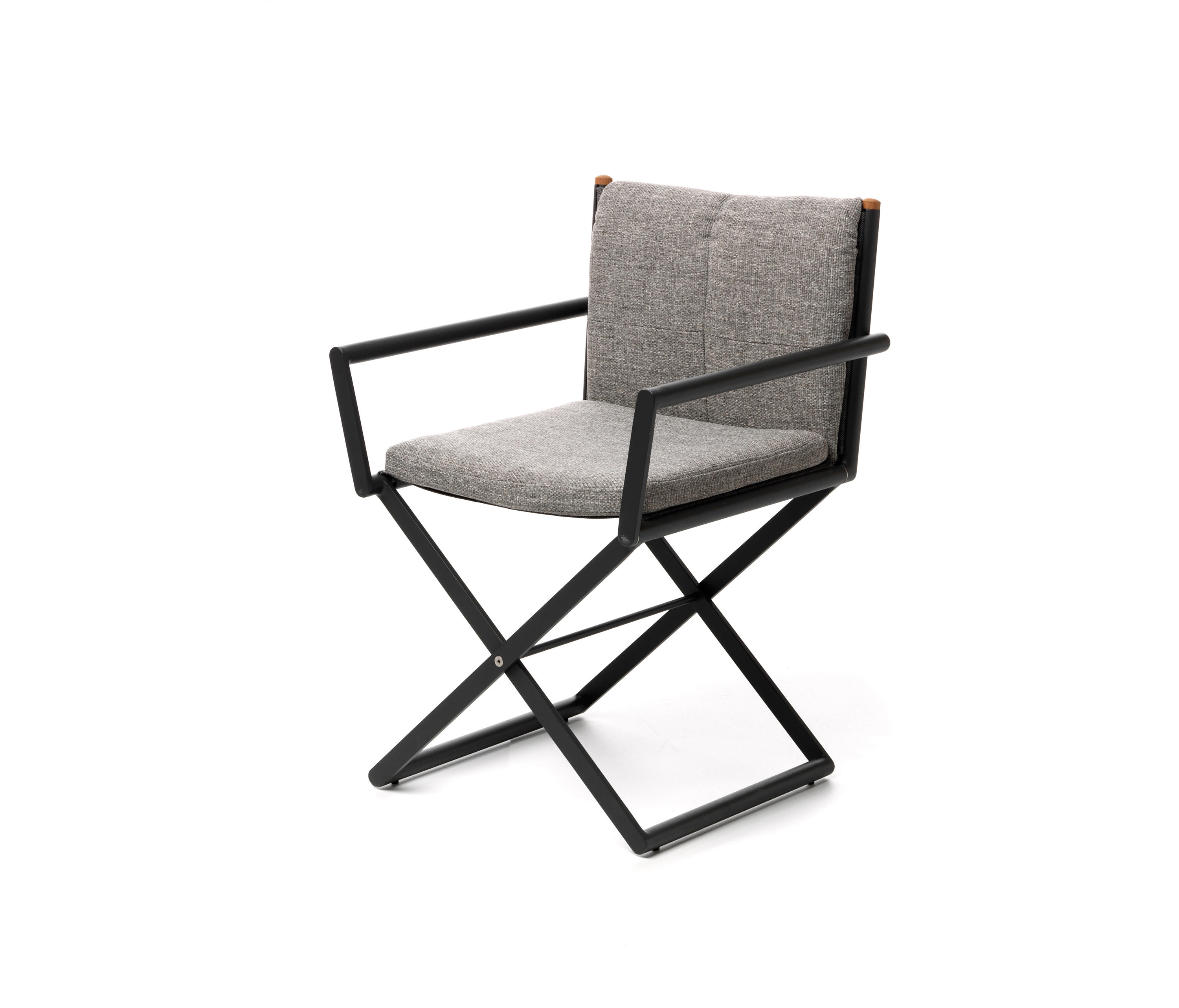 Merveilleux Domino | Director Chair By Talenti | Chairs