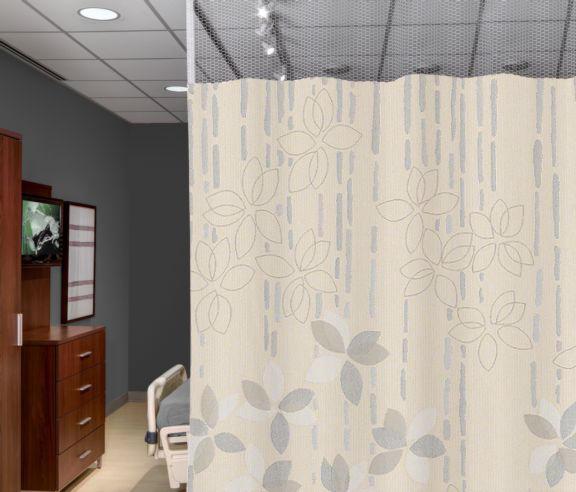 FLOWER SHOWER - Drapery fabrics from CF Stinson | Architonic