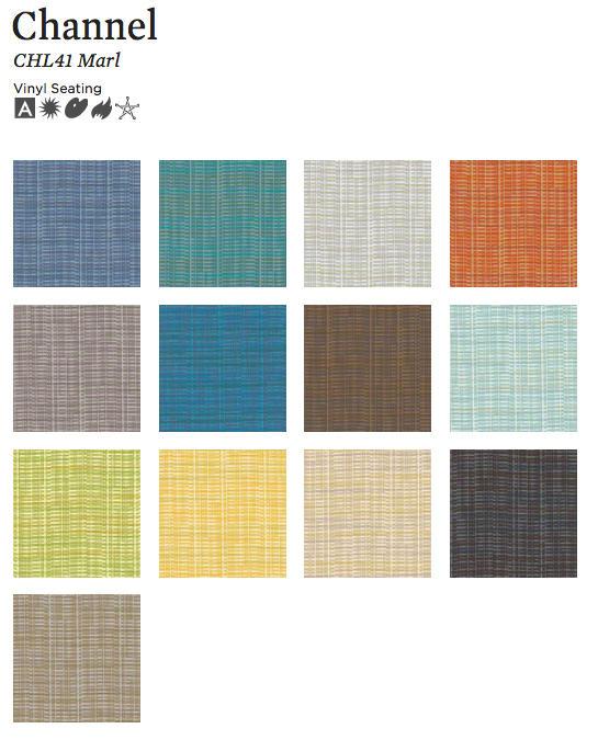 Channel Fabrics From Cf Stinson Architonic