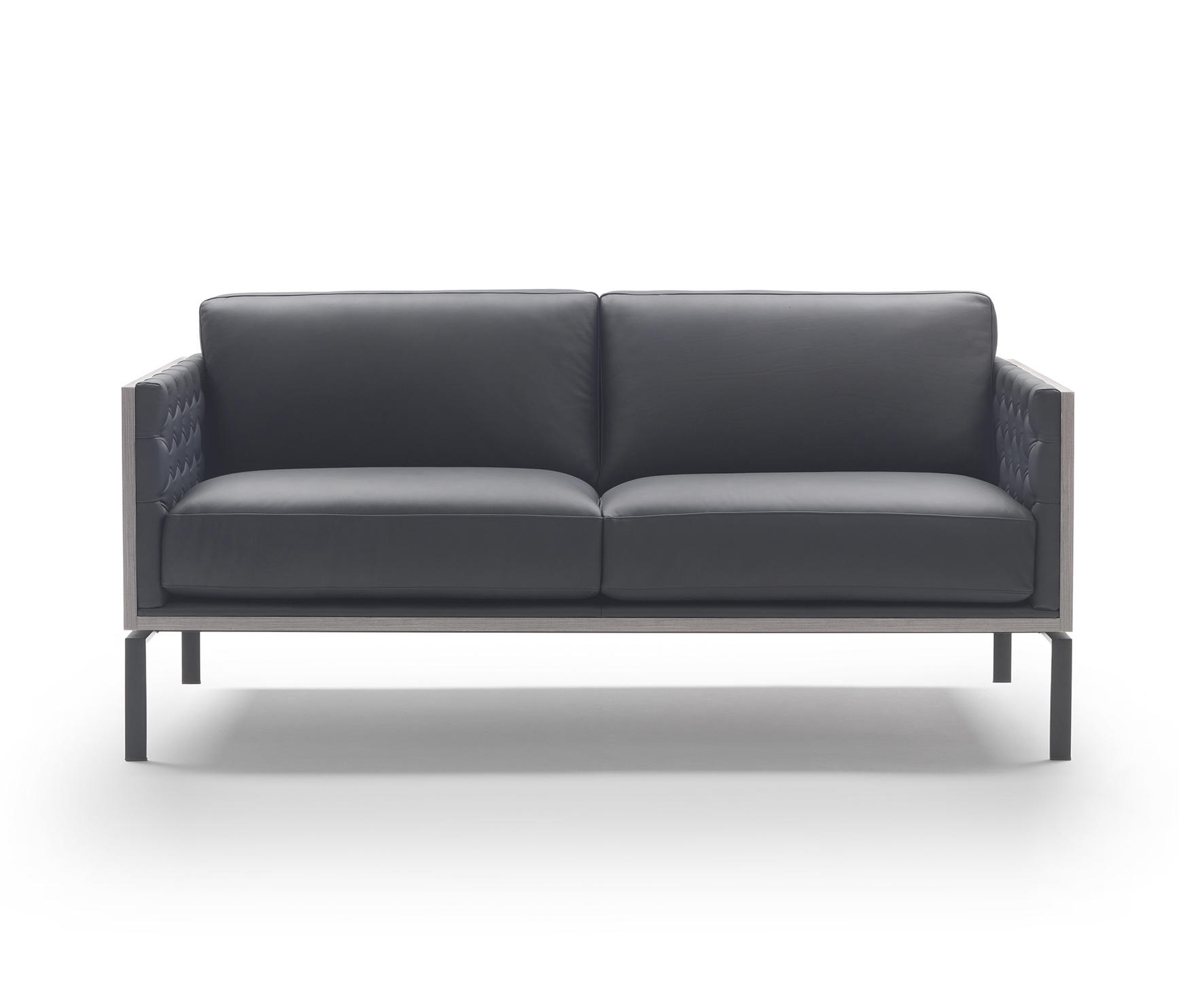 Incroyable Connor Quilted Sofa By Marelli | Sofas ...