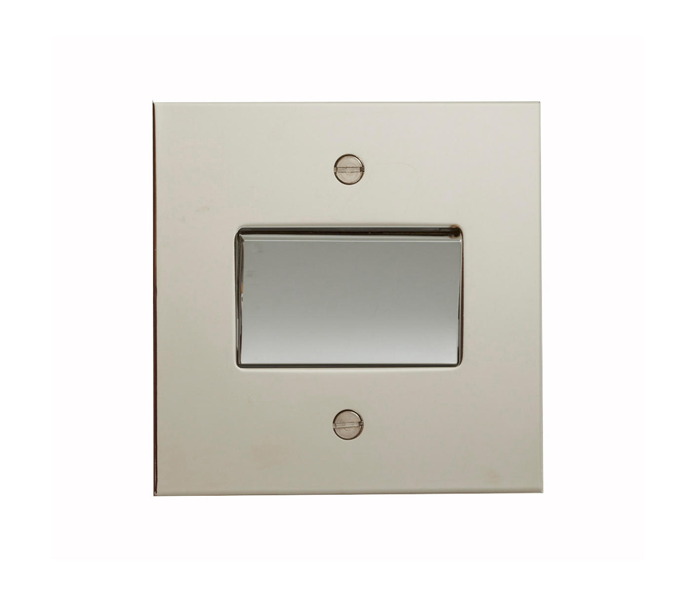 NICKEL SILVER FAN SWITCH - Two-way switches from Forbes & Lomax ...