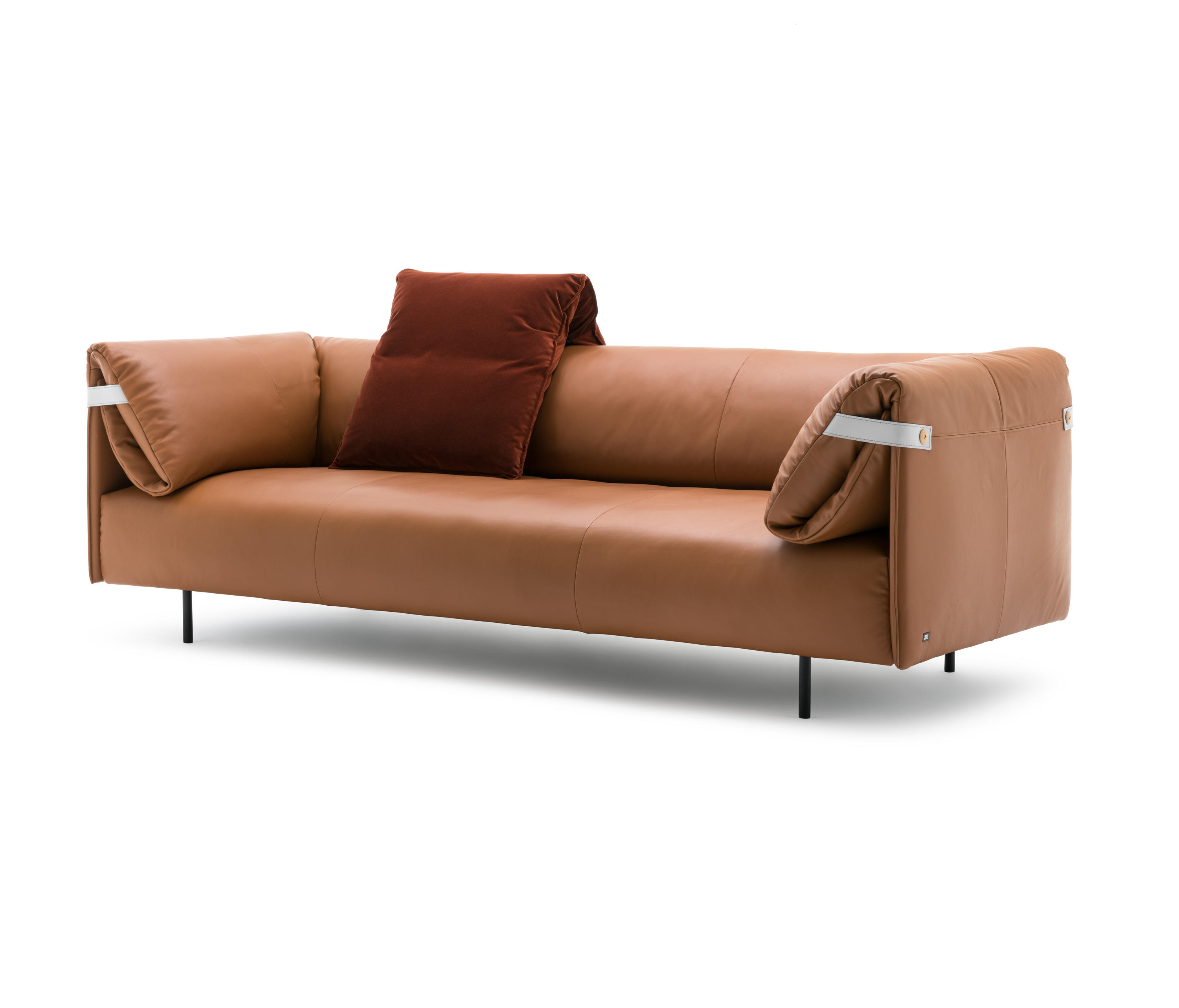 Rolf benz alma loungesofas von rolf benz architonic for Rolf benz nagold