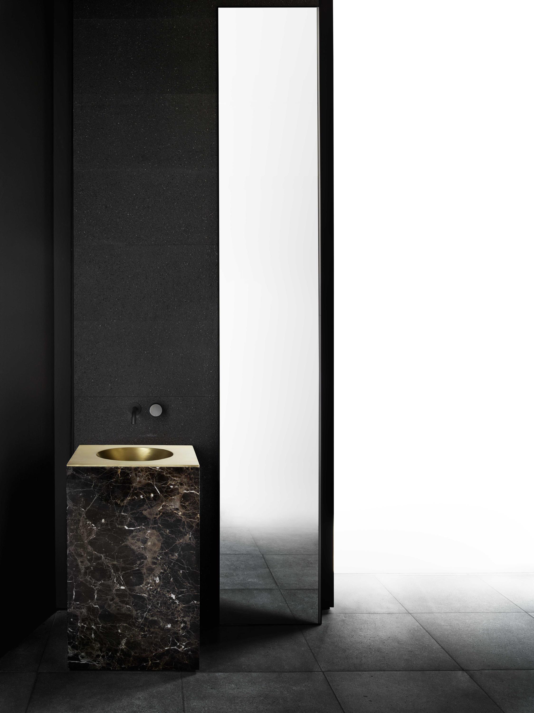 Boffi Code Bathroom Wash Basins From Boffi Architonic