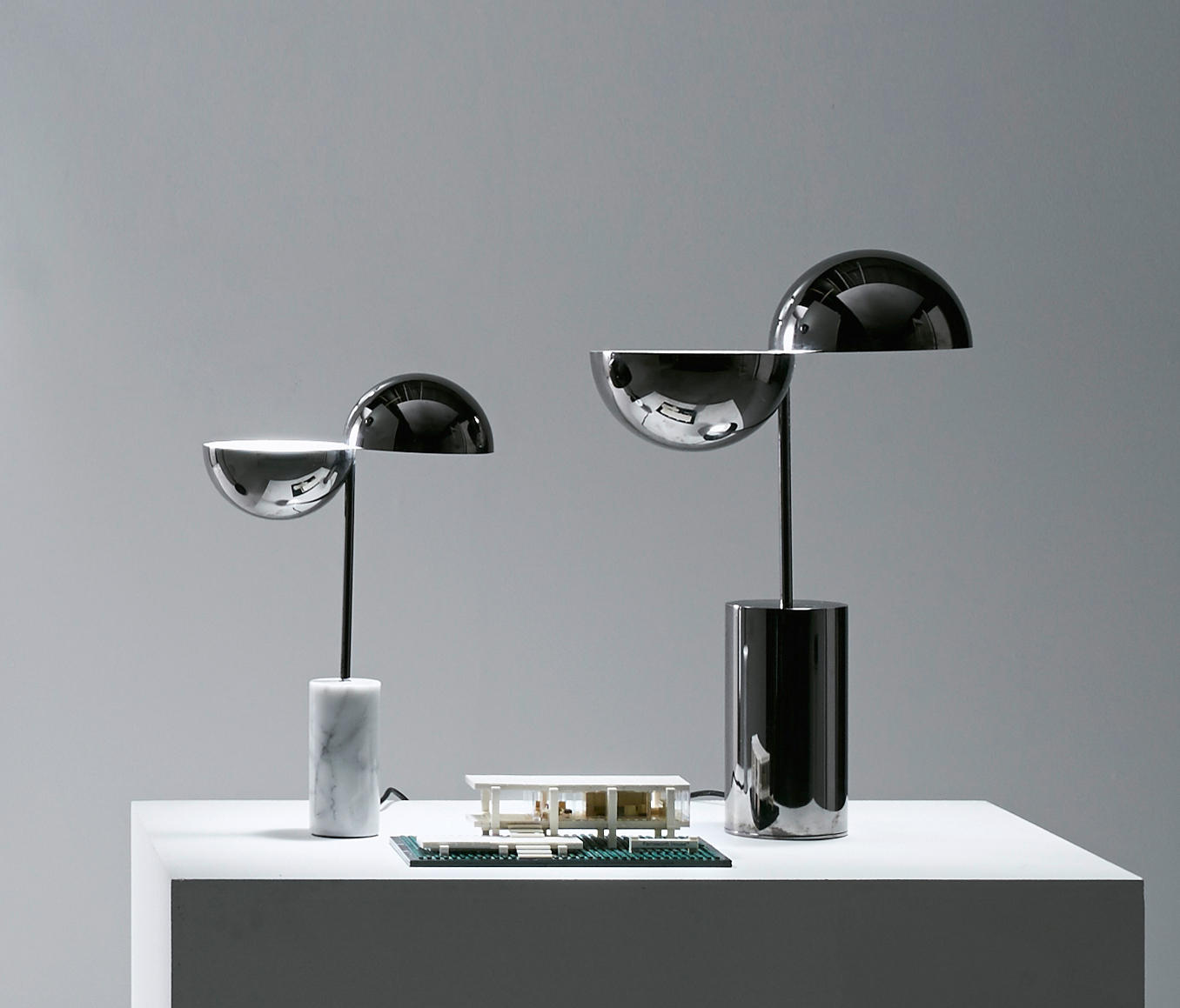 Elisabeth Table Lamp Table Lights From Penta Architonic