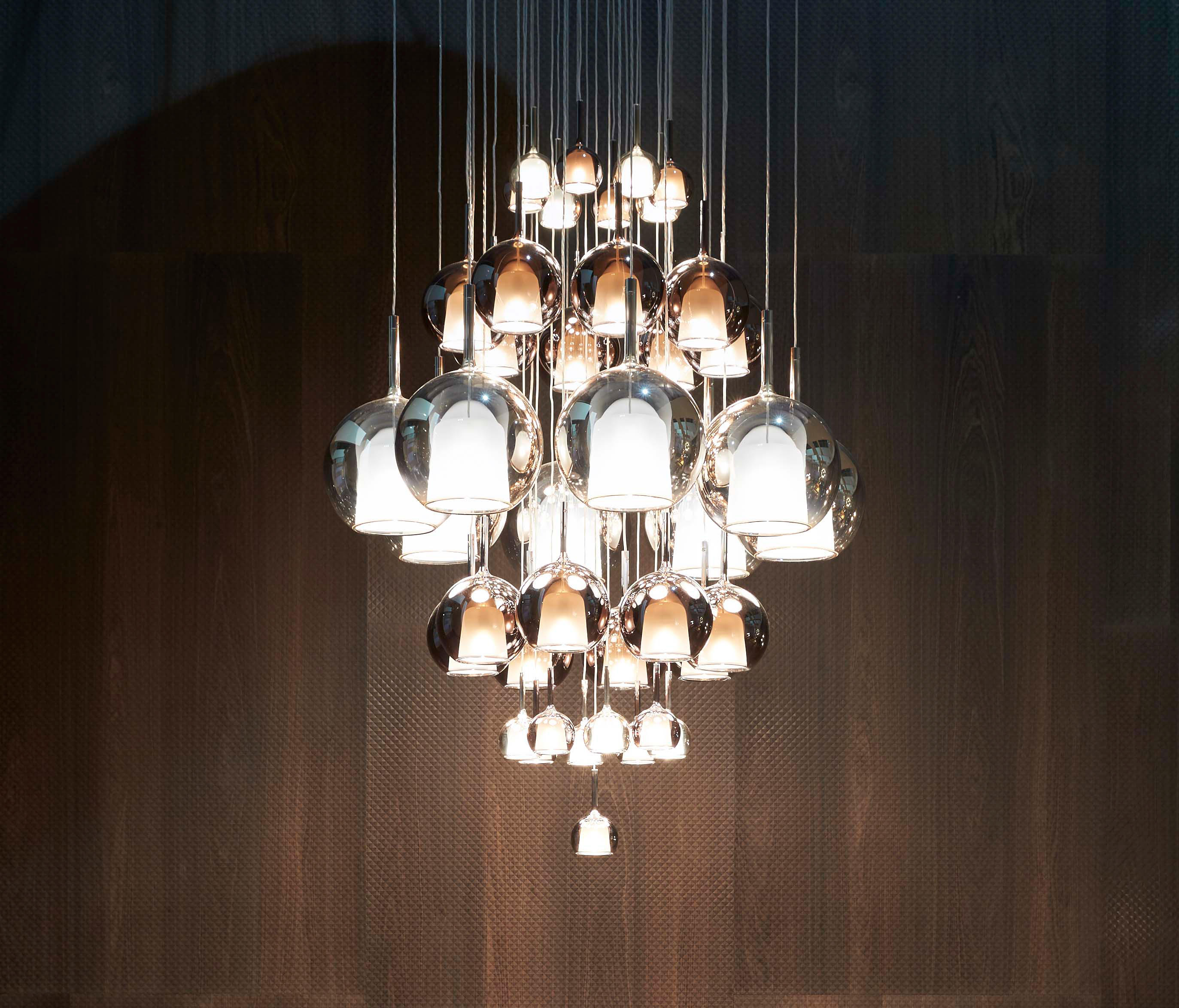 GLO PENDANT - General lighting from Penta | Architonic