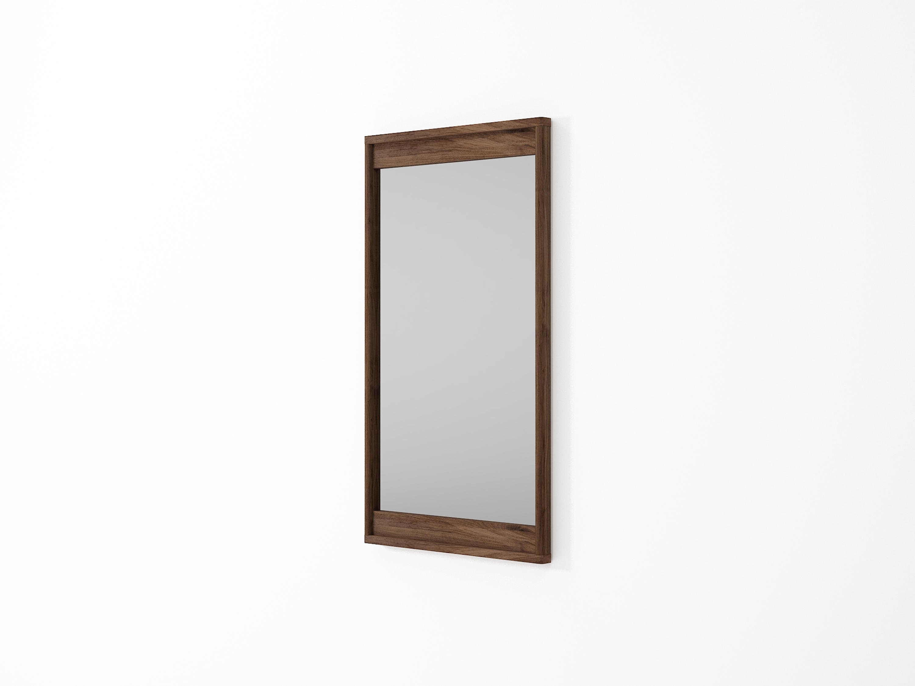 Circa17 hanging mirror 1 mirrors from karpenter architonic for Hanging mirror