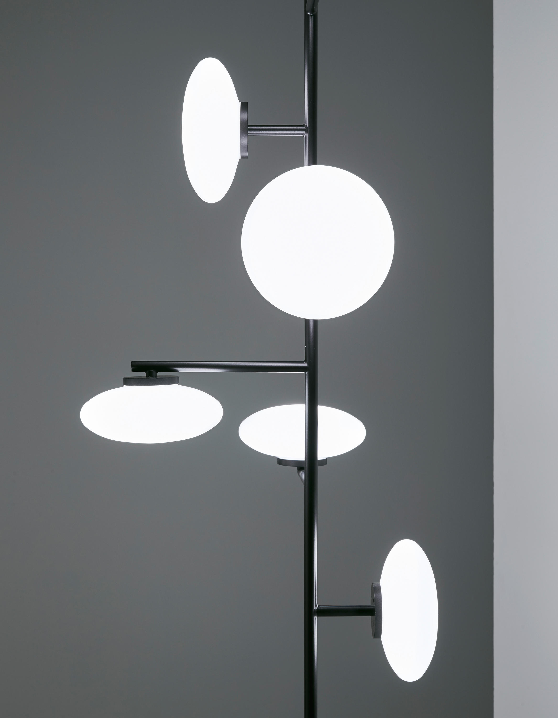 Mami Large Floor Ceiling Lamp By Penta Free Standing Lights