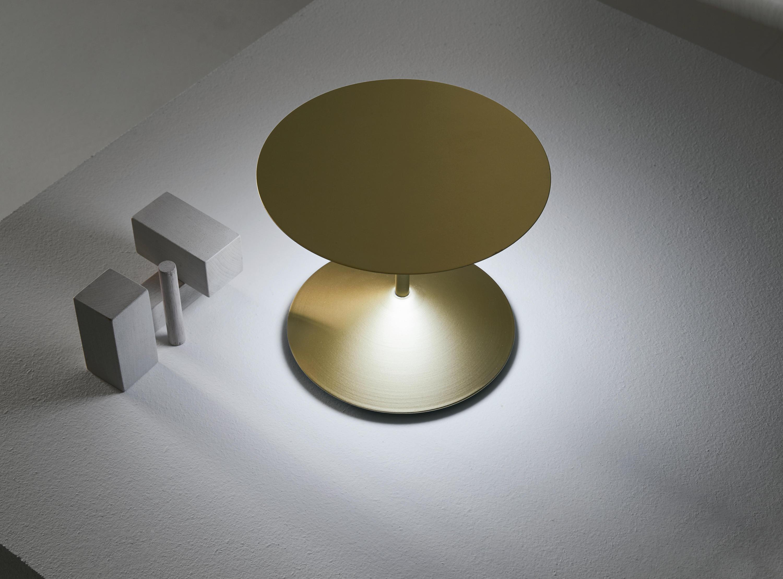 Lampada da tavolo von bruno gecchelin auf artnet