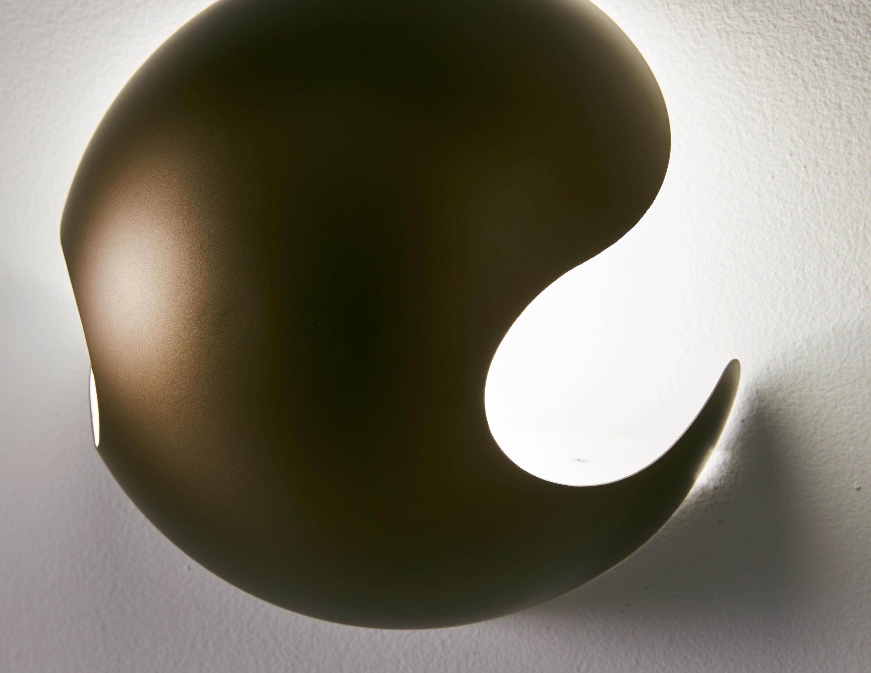 Pop applique lampade parete penta architonic
