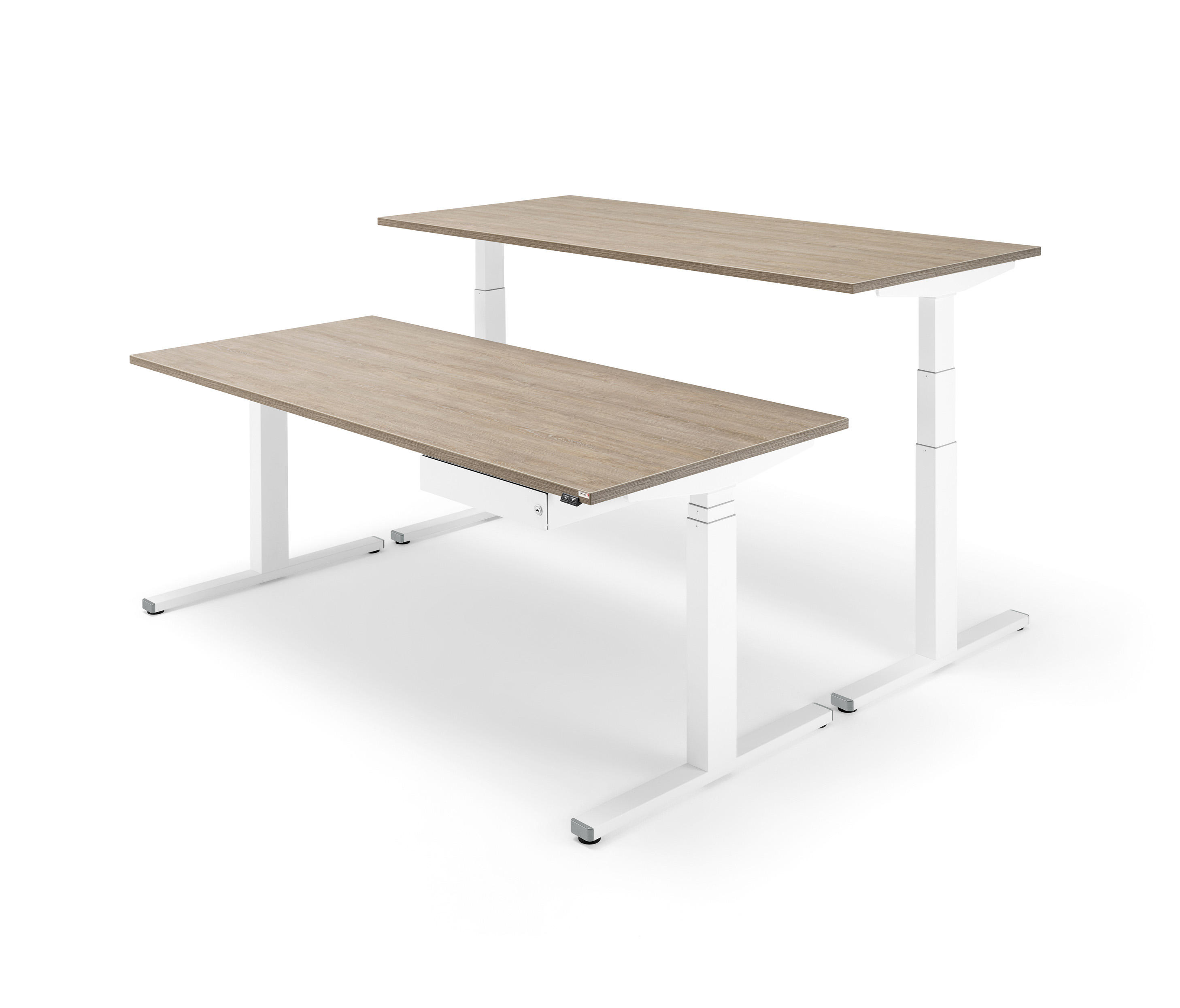 WINEA STARTUP - Individual desks from WINI Büromöbel | Architonic