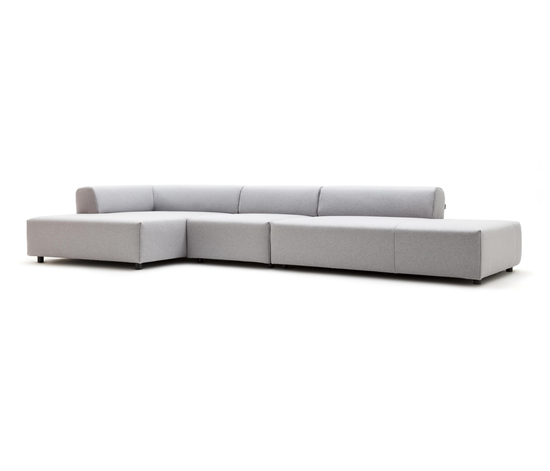 freistil 184 sillones lounge de freistil architonic. Black Bedroom Furniture Sets. Home Design Ideas