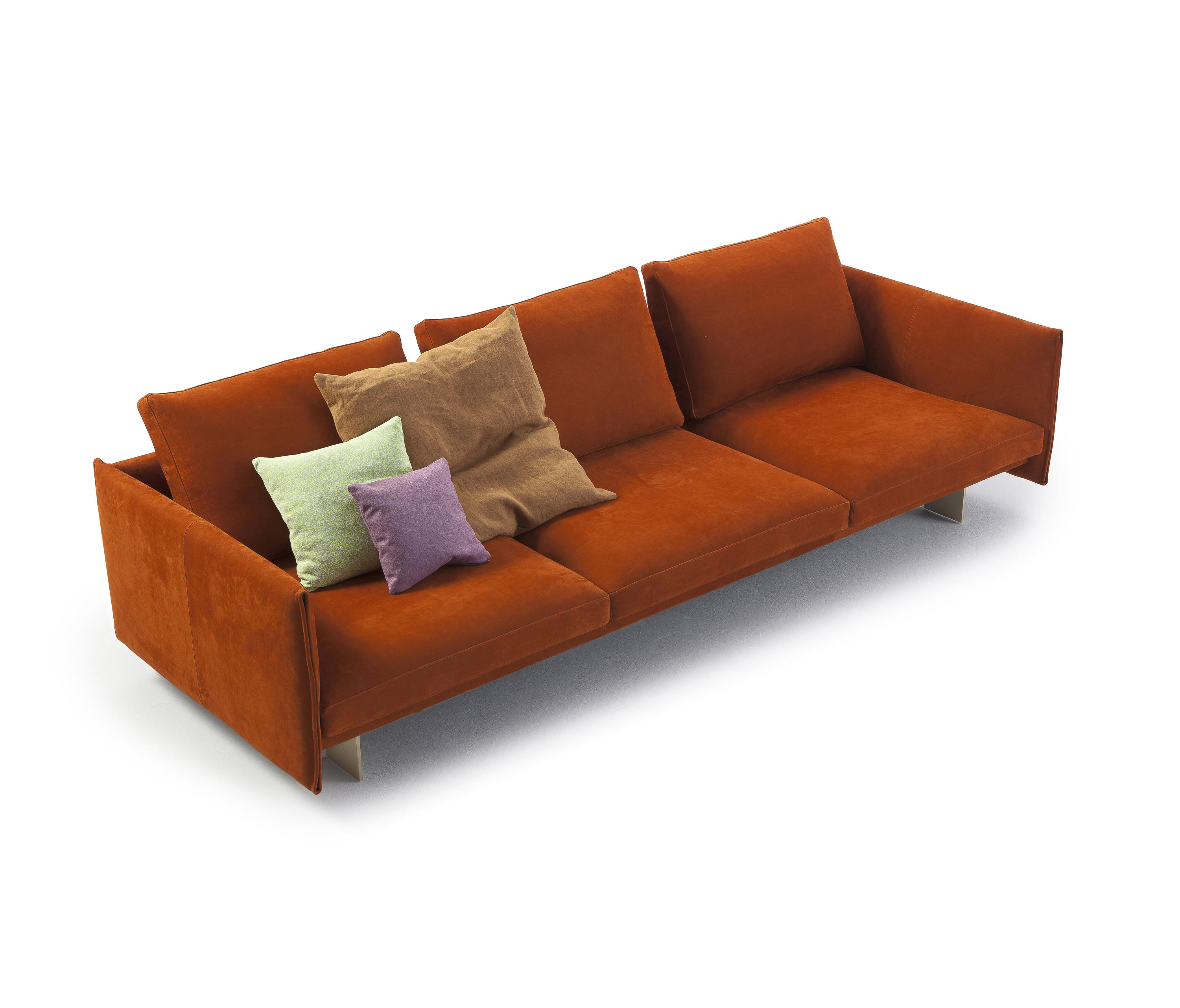 Deep Sofas From Sancal Architonic