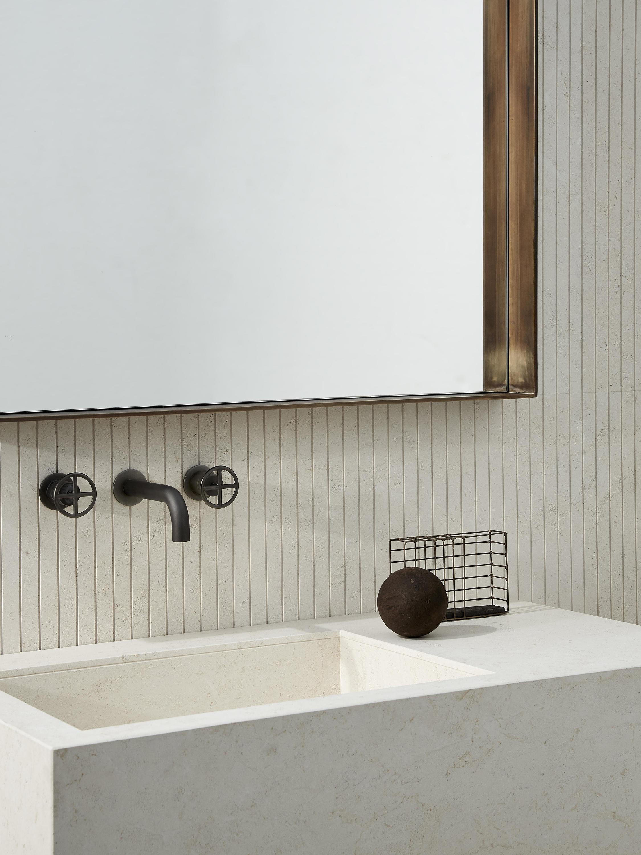 STILETTO 90 - Waschtische von Salvatori   Architonic