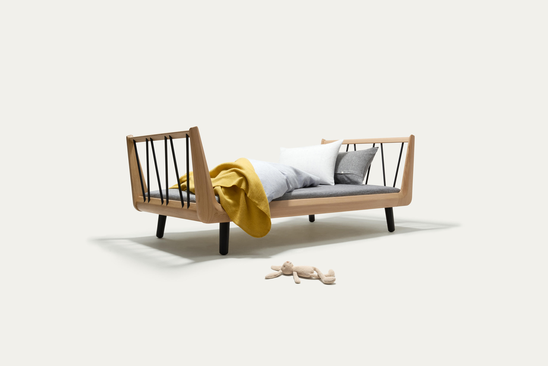 Uuio VII 160 Bed | Kids Beds | Uuio