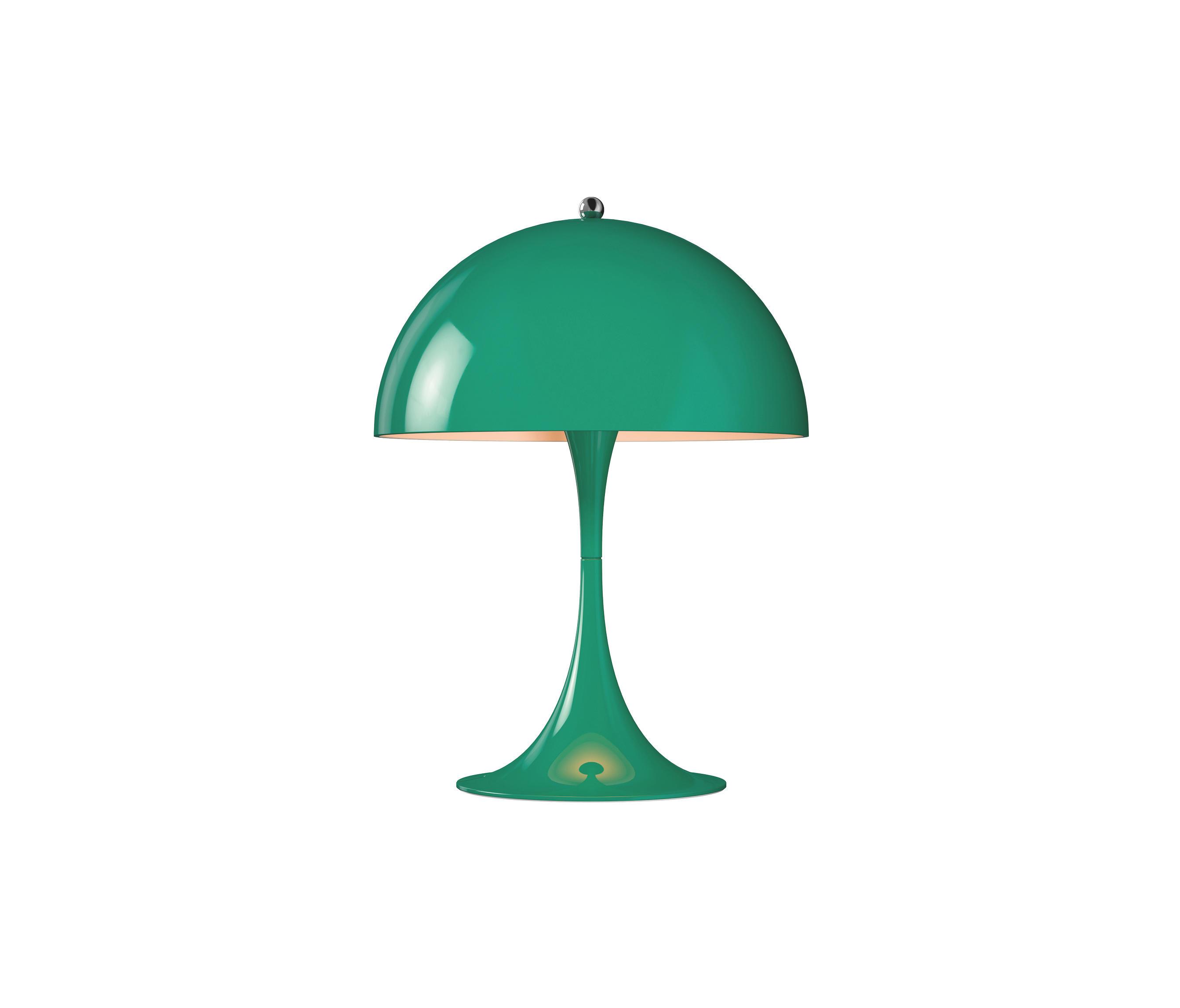 panthella mini tischleuchte allgemeinbeleuchtung von louis poulsen architonic. Black Bedroom Furniture Sets. Home Design Ideas