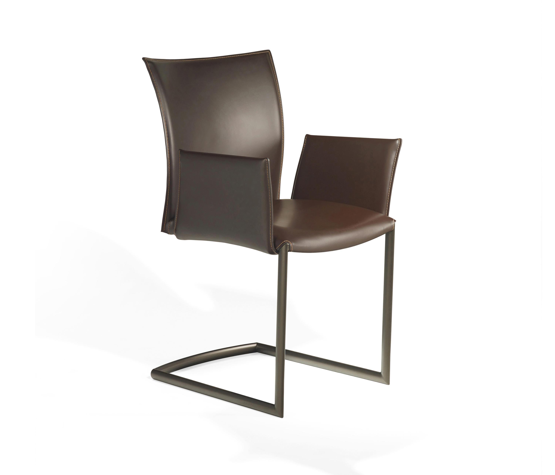 nobile swing 2070 st hle von draenert architonic. Black Bedroom Furniture Sets. Home Design Ideas