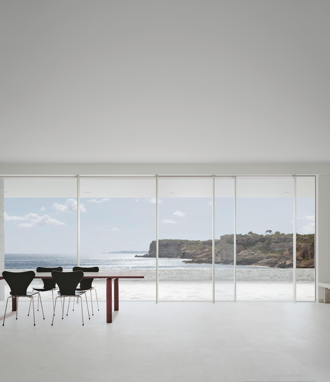 INLINE - Fensterrahmen von Sky-Frame | Architonic