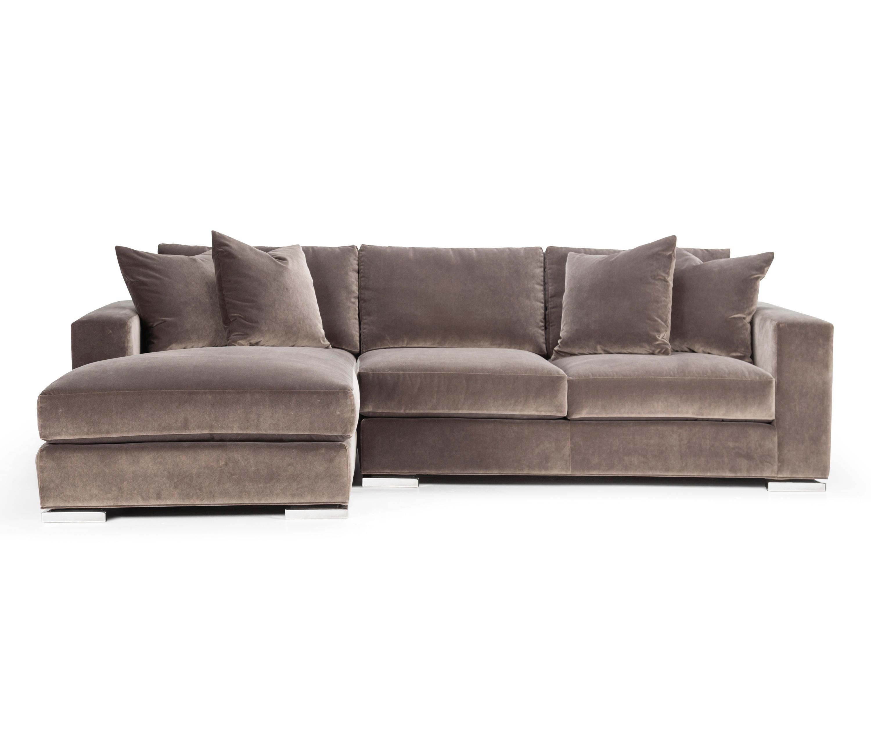 Domino Sectional Sofa & Designermöbel | Architonic