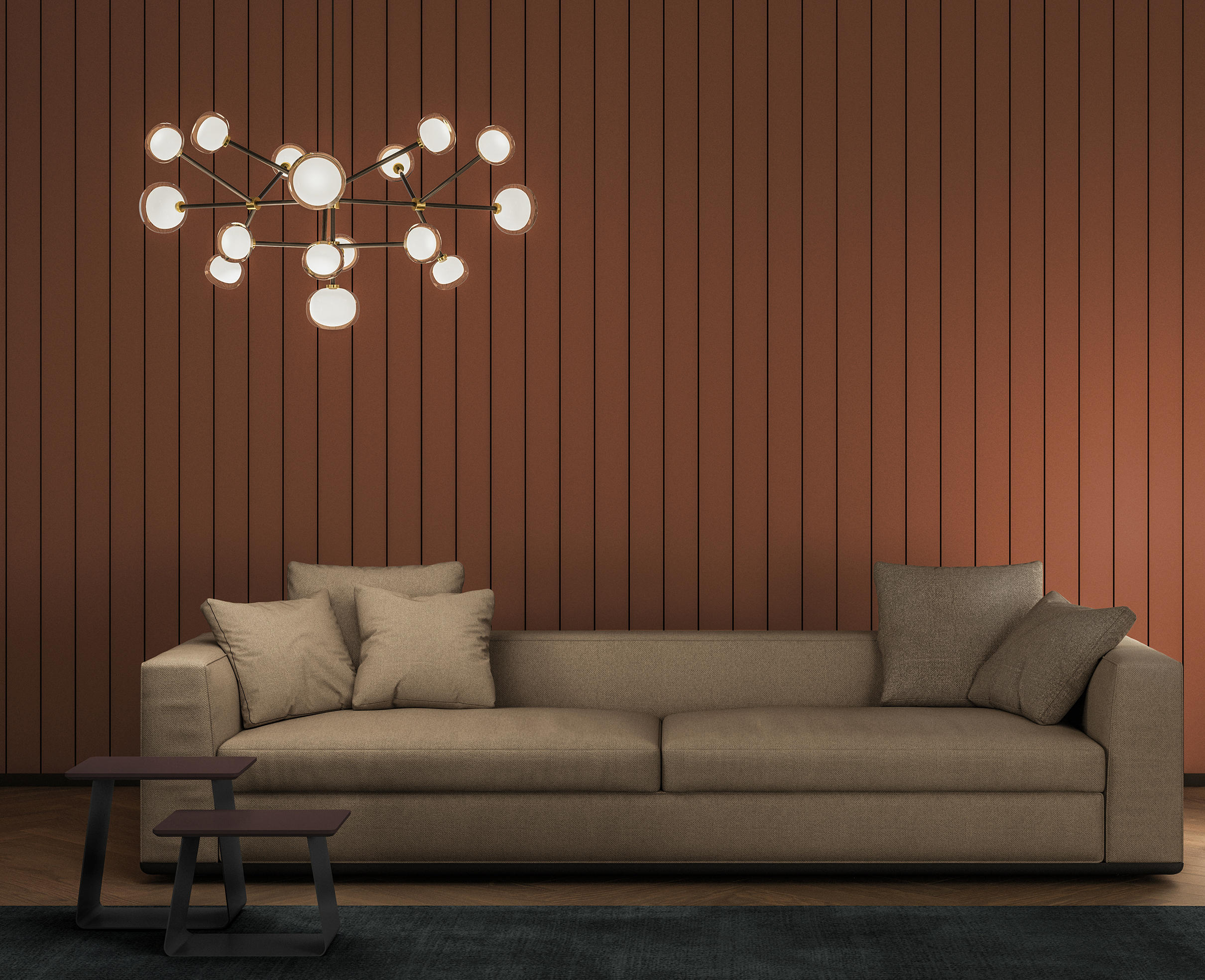 Nabila General Lighting From Tooy Architonic