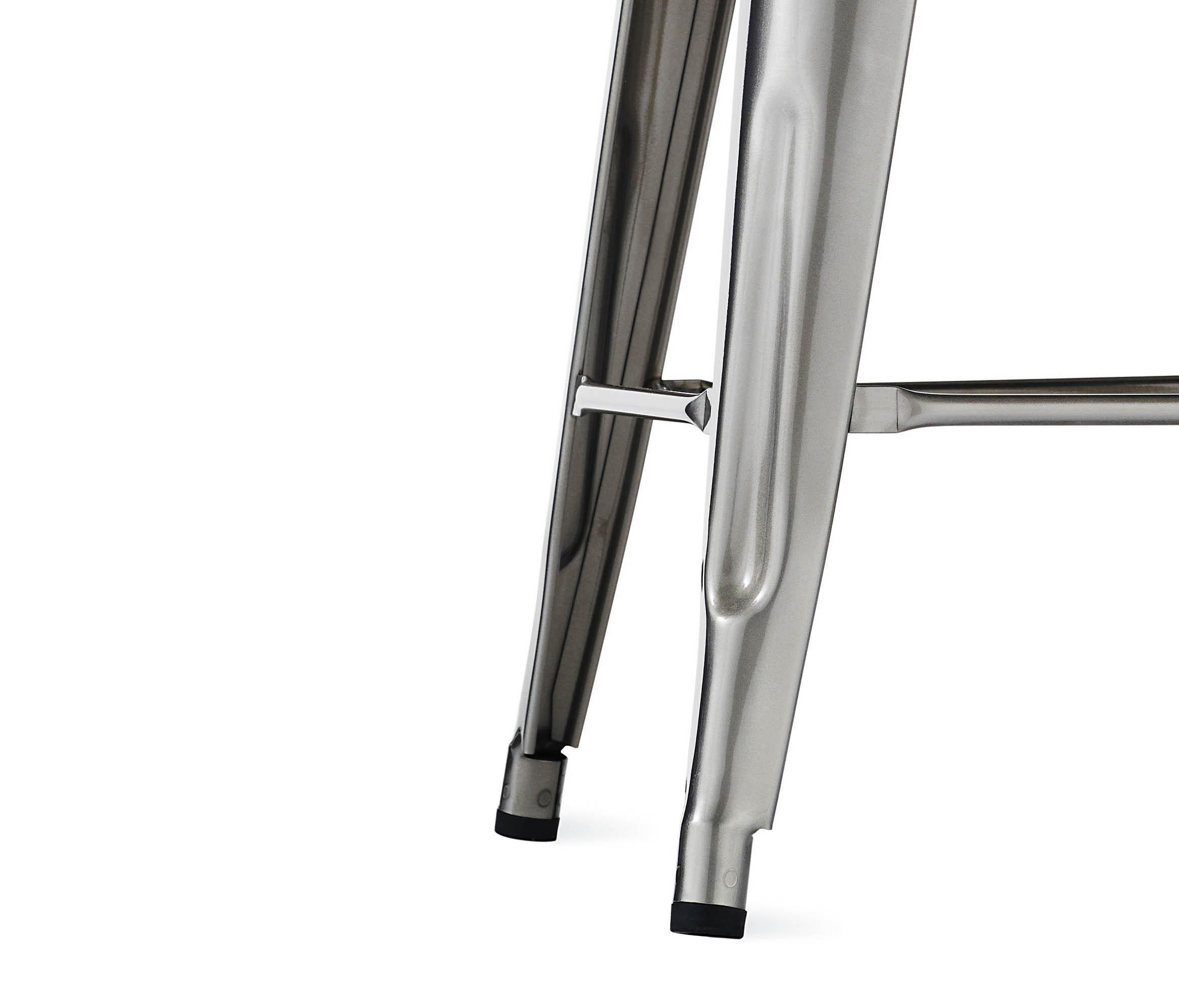 Tolix 174 Marais Counter Stool Bar Stools From Design