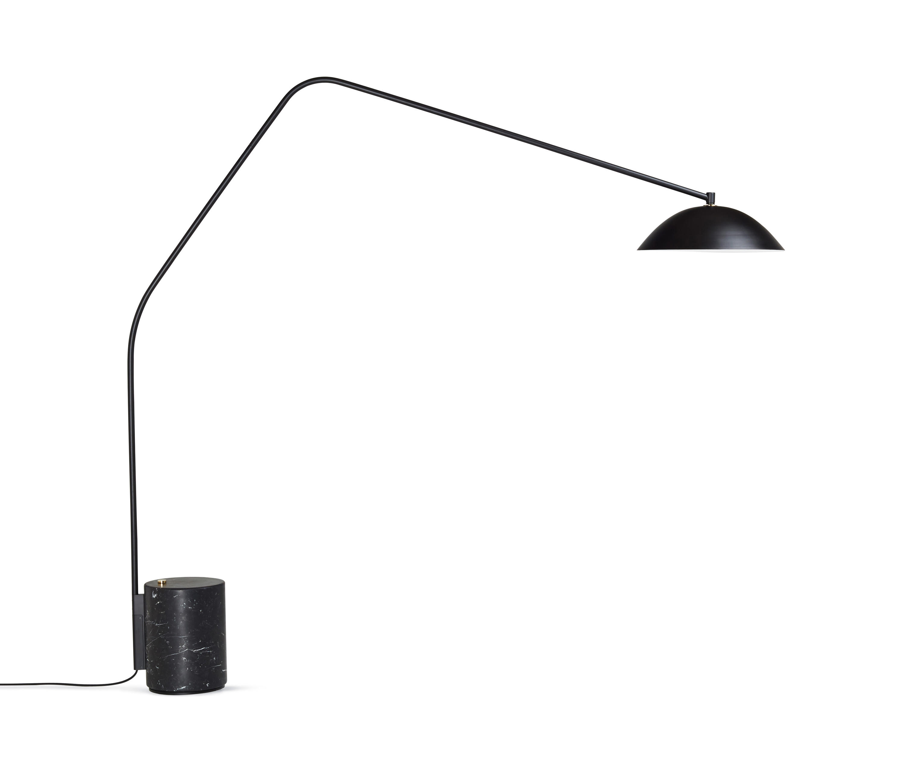 Sten Floor Lamp Free Standing Lights From Design Within Reach