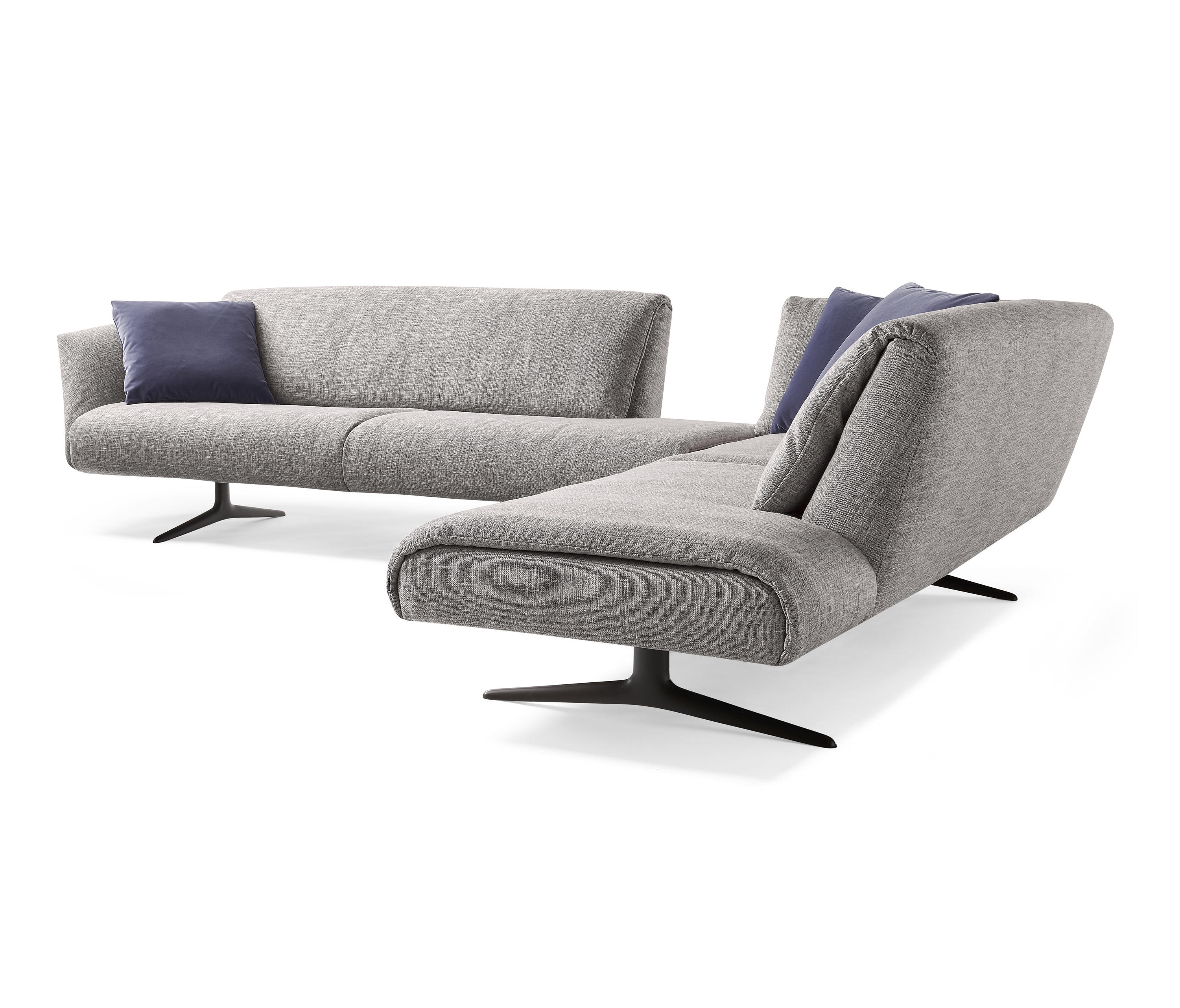 Bundle sofa canap s d 39 attente de walter knoll architonic for Canape walter but