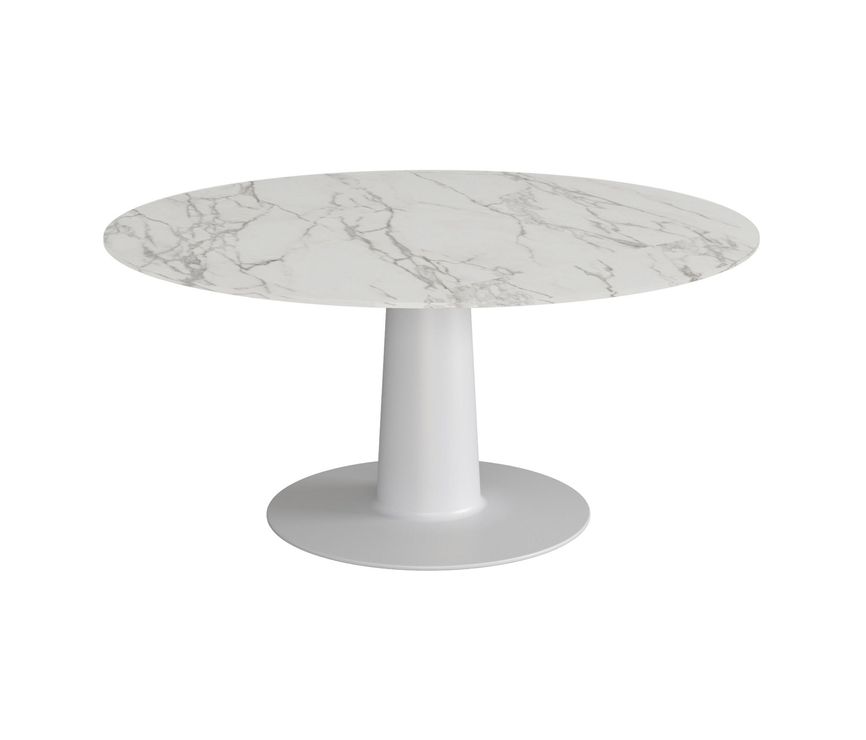 Moon Vetro Dining Tables From Jesse Architonic