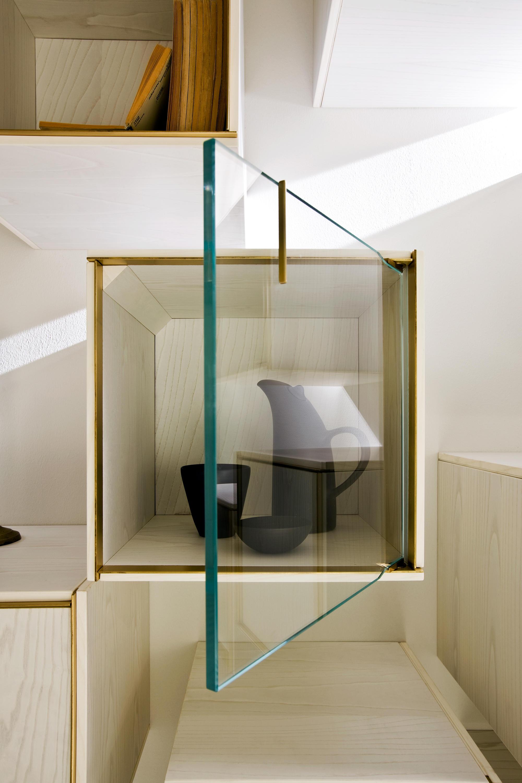 40 40 regalmodule von laurameroni architonic. Black Bedroom Furniture Sets. Home Design Ideas