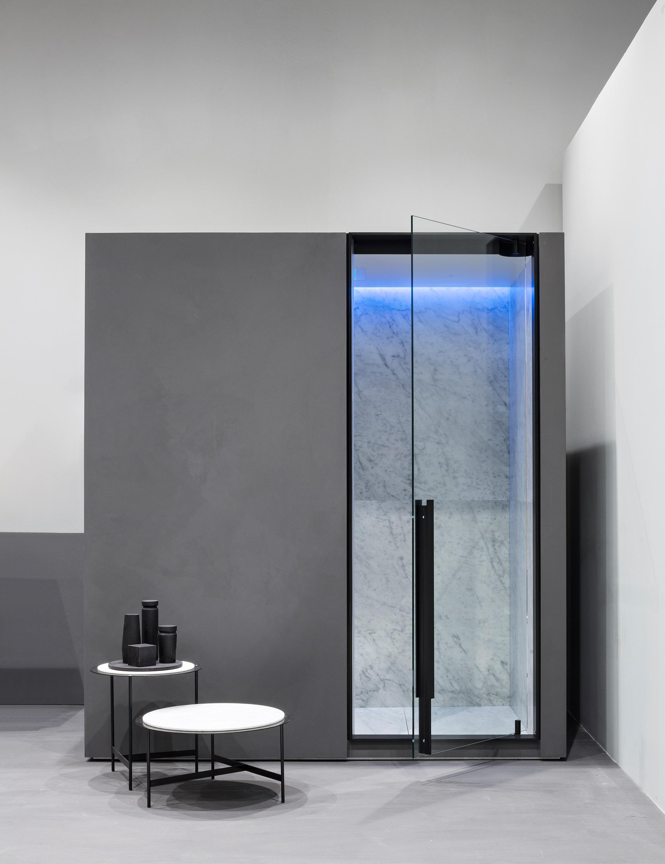 H2 hammam cabinas de ducha de makro architonic - Sauna bagno turco differenza ...
