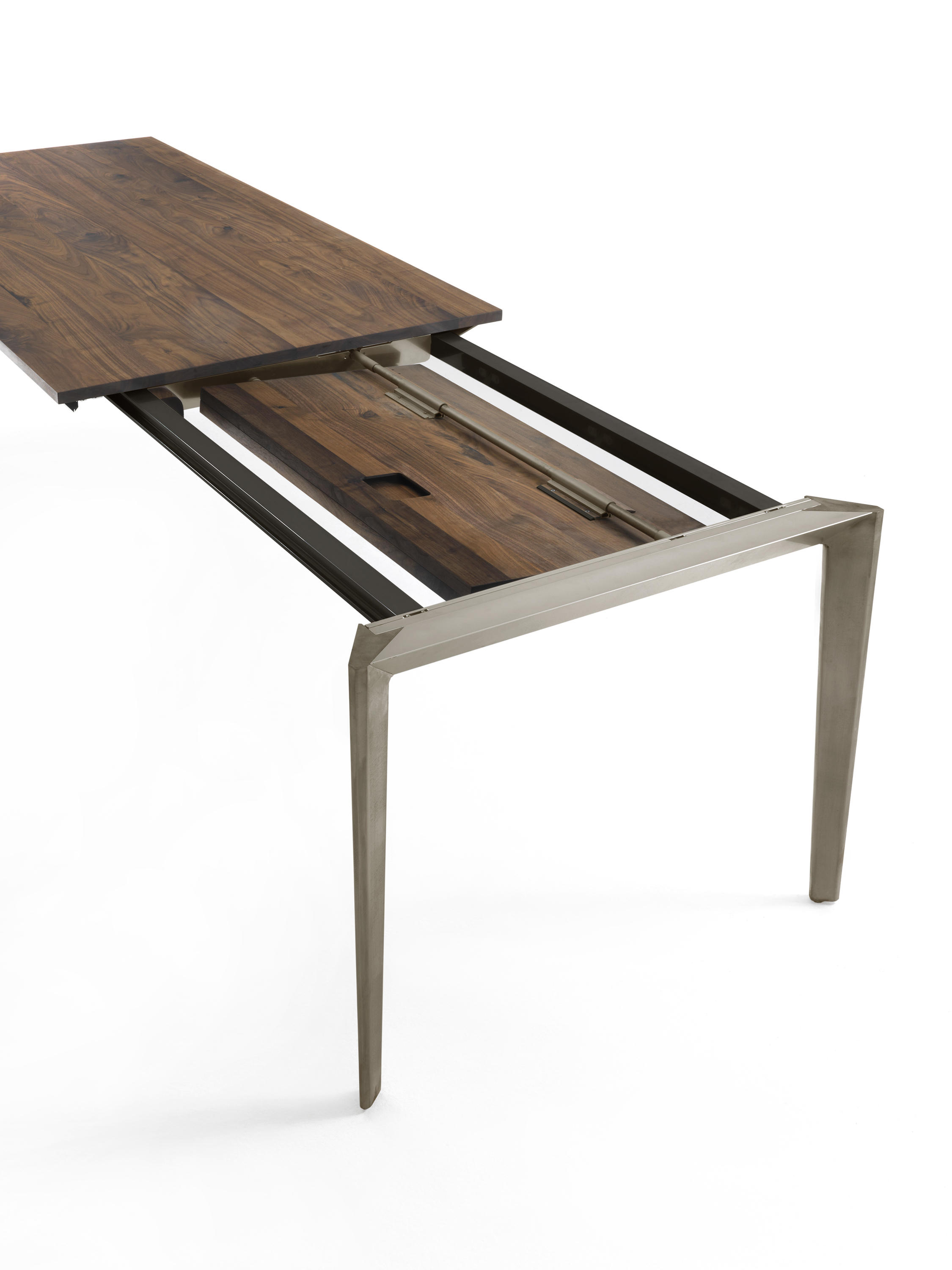 PRIME EXT - Restaurant tables from Riva 1920 | Architonic