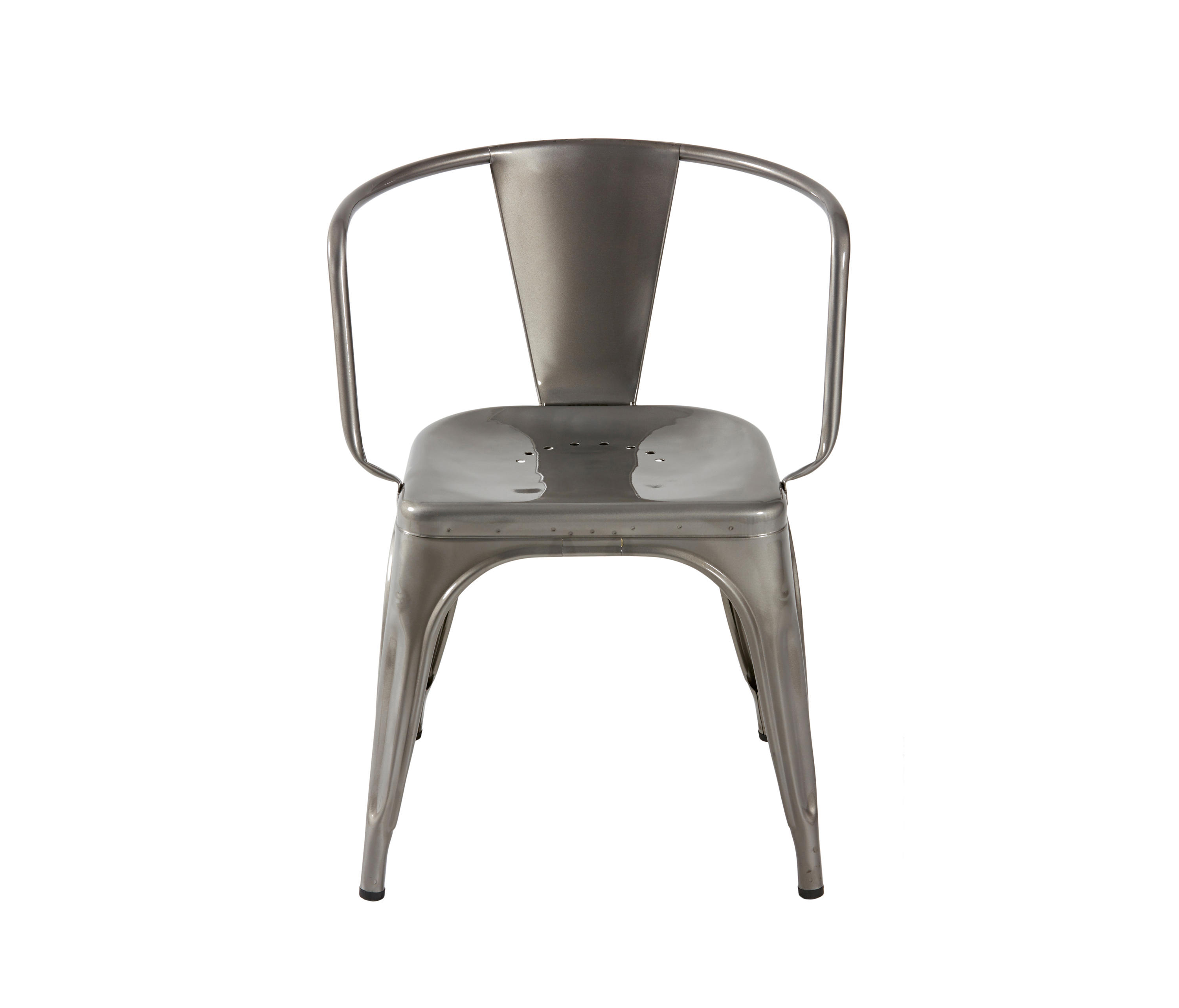 cafe chairs x kitchen di stool chair pauchard metal tolix bar products home replica industrial xavier steel dining