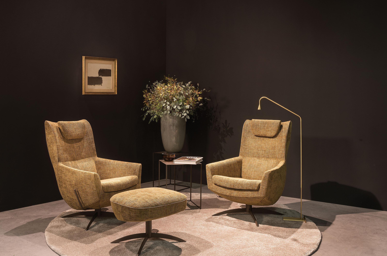 Design Fauteuil Jori.Griffon Lounge Armchairs From Jori Architonic