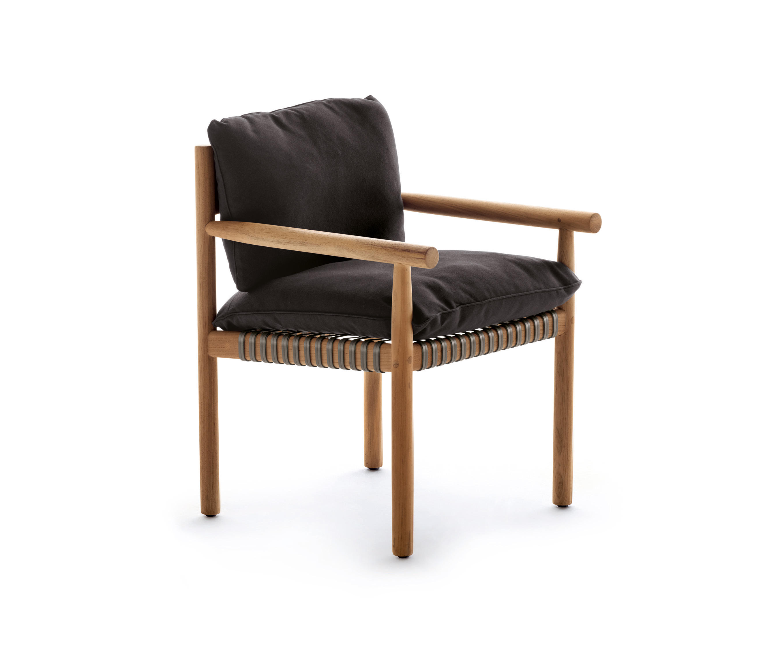 Tibbo Armchair By DEDON | Chairs