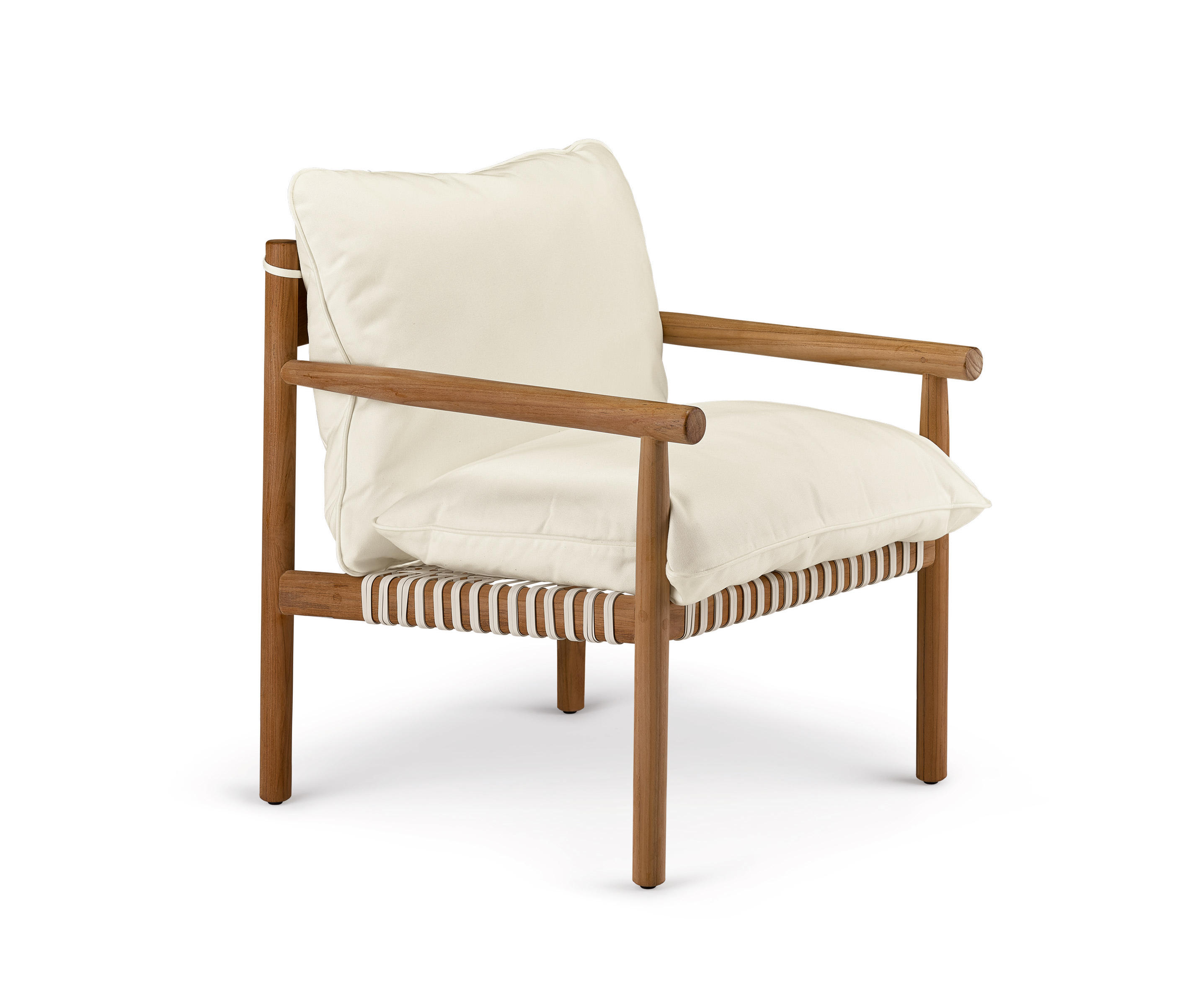 Tibbo Lounge Chair Garden Armchairs From Dedon Architonic